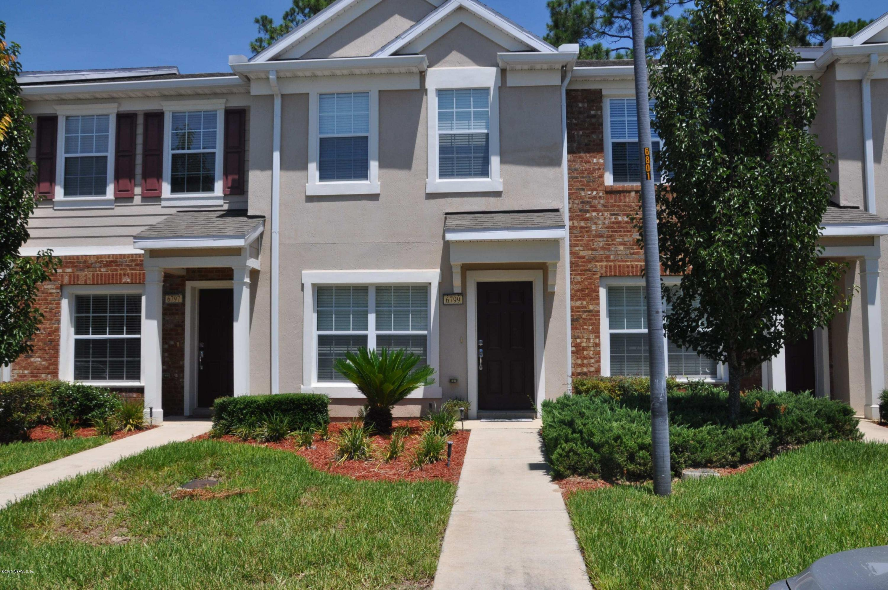 Photo of 6799 ARCHING BRANCH, JACKSONVILLE, FL 32258
