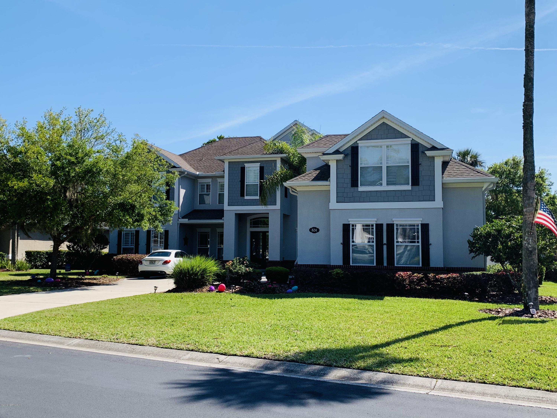 824  BAYTREE LN, Ponte Vedra, Florida