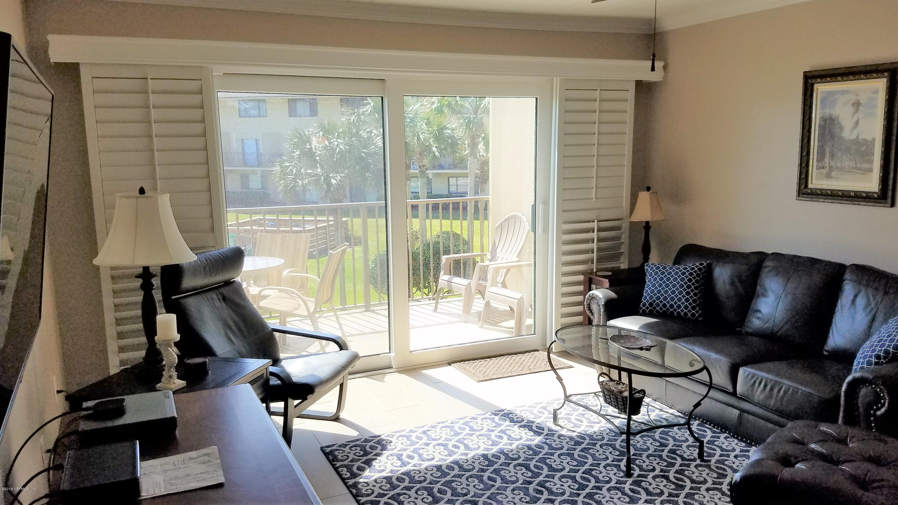 8550 A1A, ST AUGUSTINE, FLORIDA 32080, 2 Bedrooms Bedrooms, ,2 BathroomsBathrooms,Condo,For sale,A1A,988011