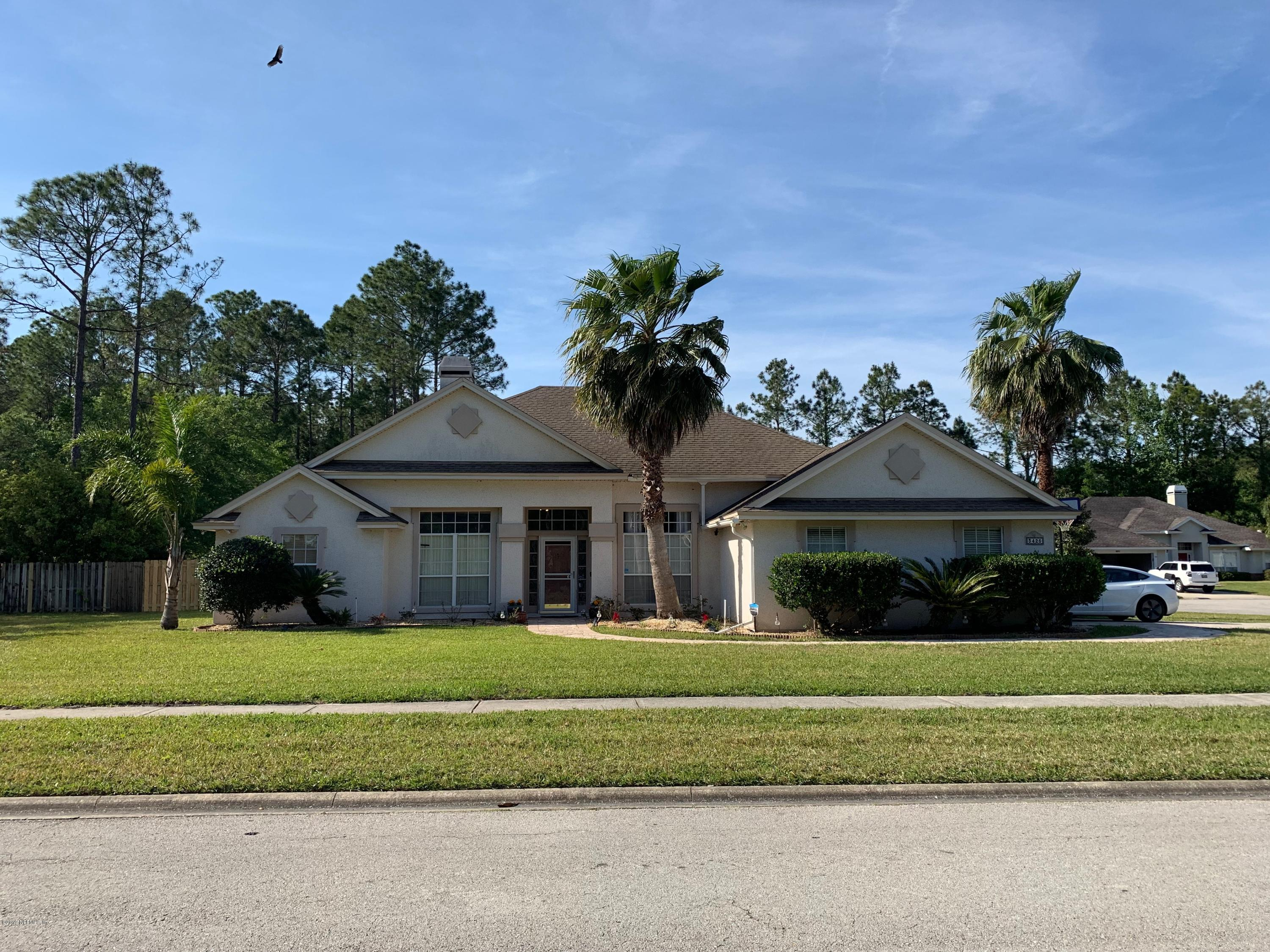 3425  INDIAN CREEK BLVD, St Johns, Florida
