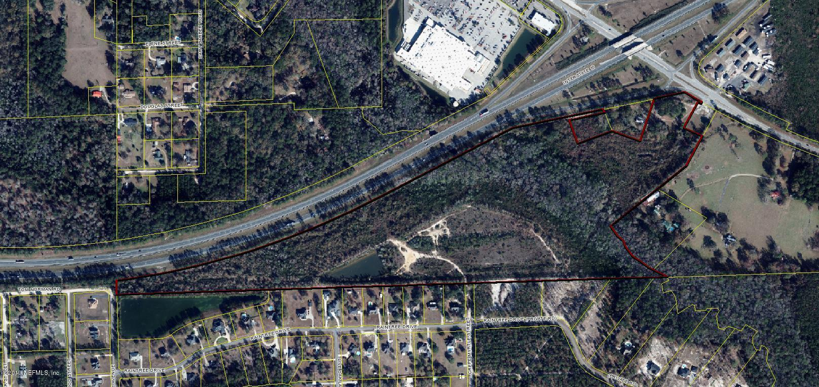 0 SR 228, MACCLENNY, FLORIDA 32063, ,Vacant land,For sale,SR 228,988069