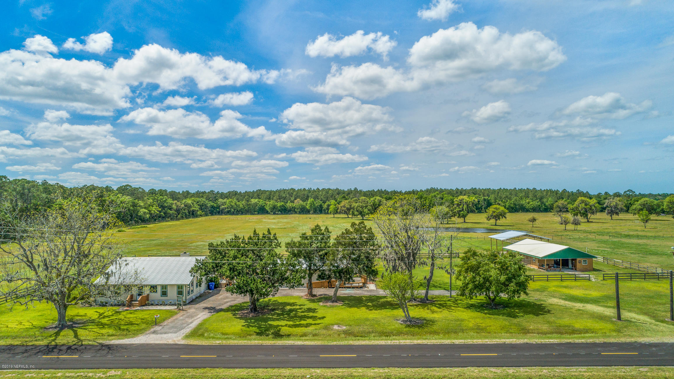9465 COWPEN BRANCH RD HASTINGS - 1