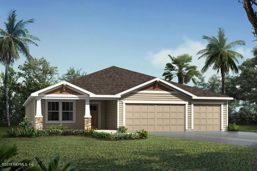 83  BRYSON DR, St Johns, Florida