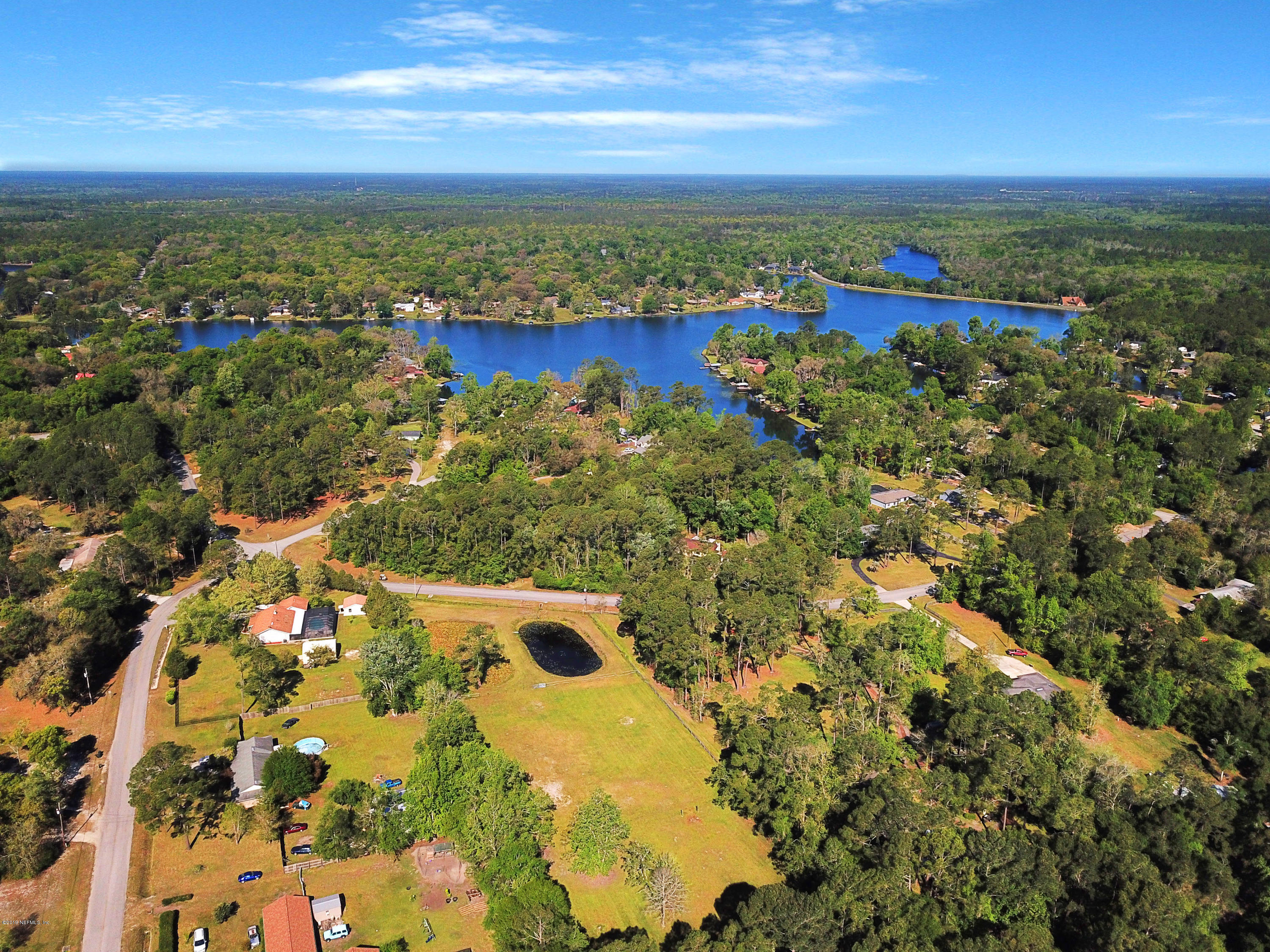 407 WESLEY, GREEN COVE SPRINGS, FLORIDA 32043, ,Vacant land,For sale,Lake Asbury,MLS,987993