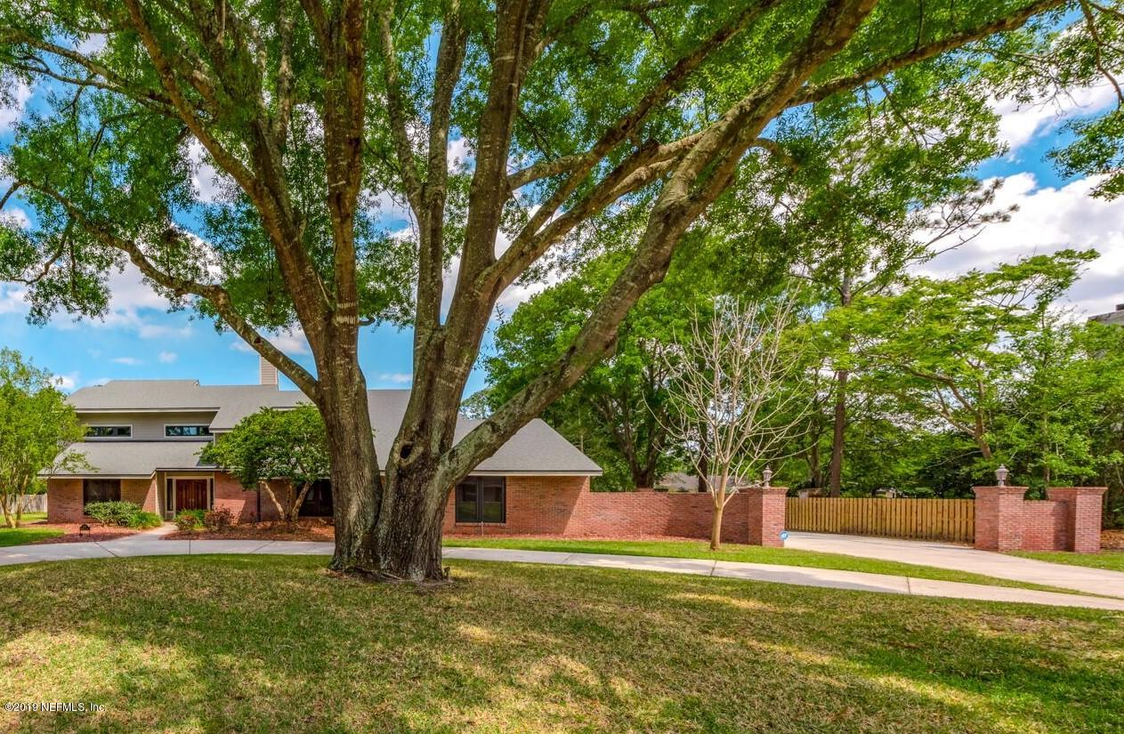 8117 WOODPECKER, JACKSONVILLE, FLORIDA 32256, 4 Bedrooms Bedrooms, ,3 BathroomsBathrooms,Residential - single family,For sale,WOODPECKER,988458