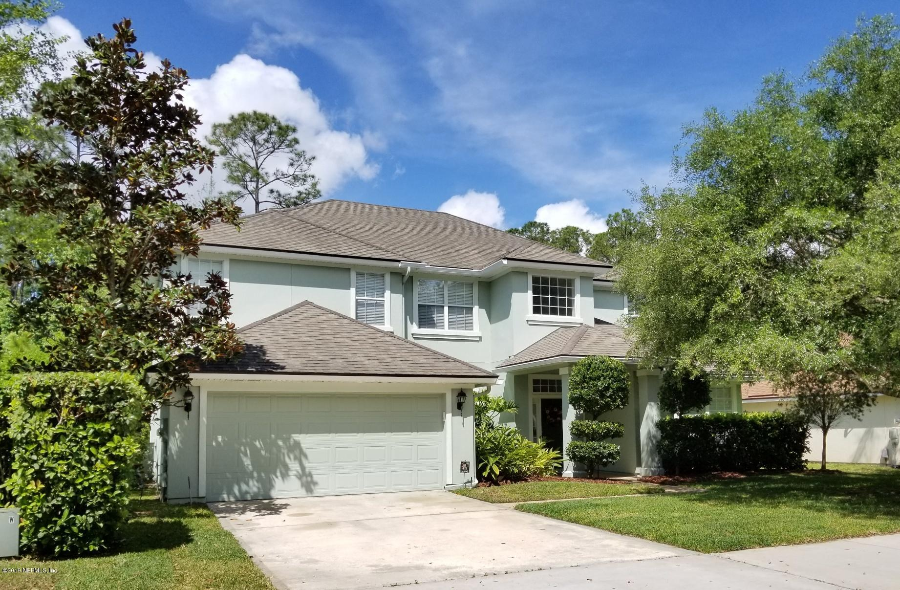 2444  COUNTRY SIDE DR, Fleming Island, Florida