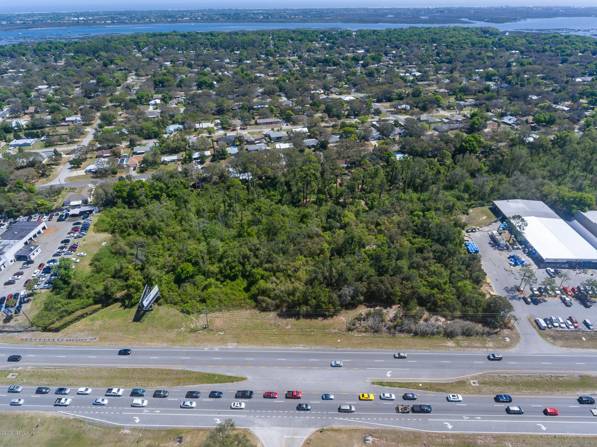 2940 US HIGHWAY 1, ST AUGUSTINE, FLORIDA 32086, ,Vacant land,For sale,US HIGHWAY 1,988357
