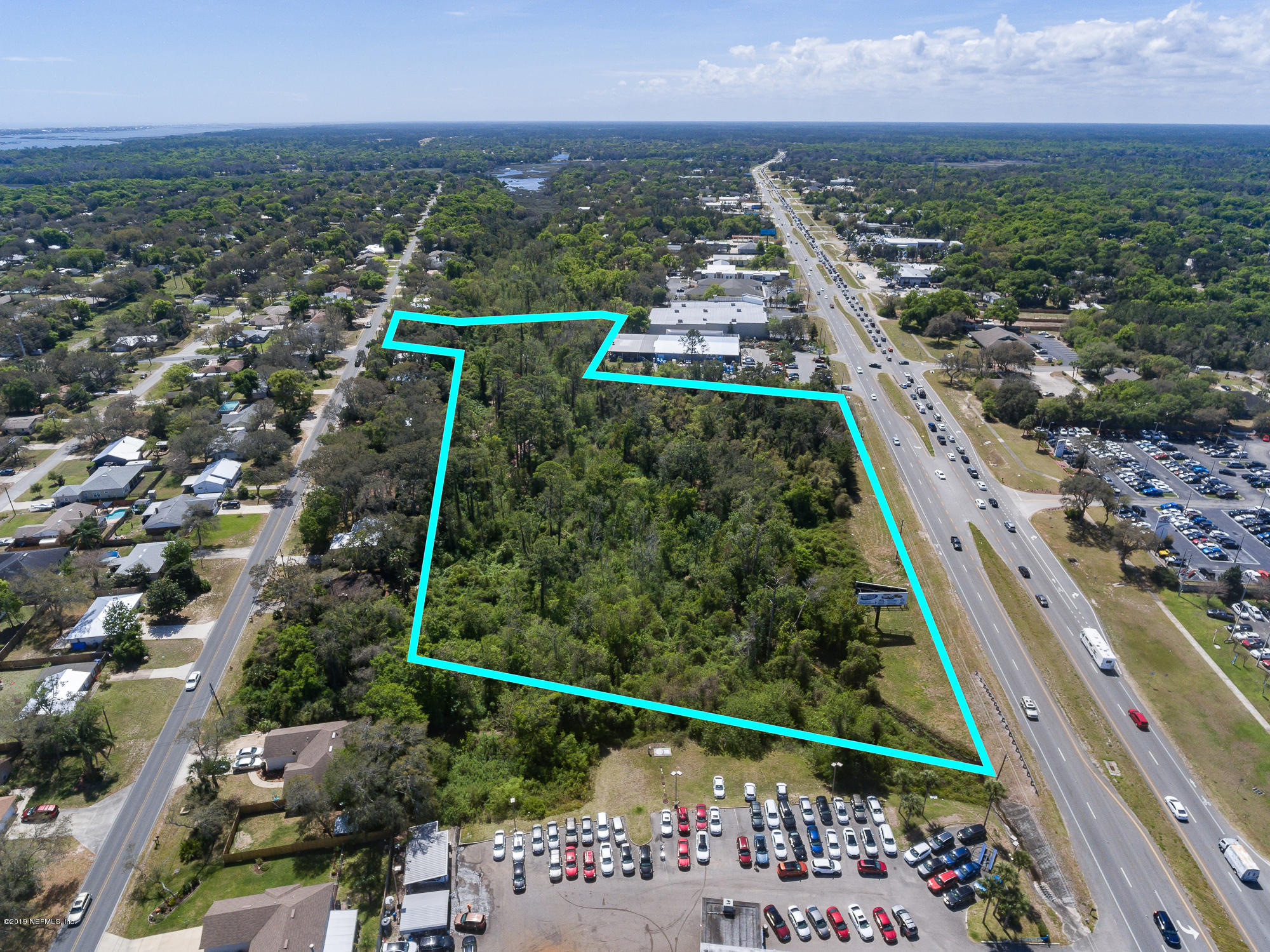 2940 US HIGHWAY 1, ST AUGUSTINE, FLORIDA 32086, ,Commercial,For sale,US HIGHWAY 1,988877
