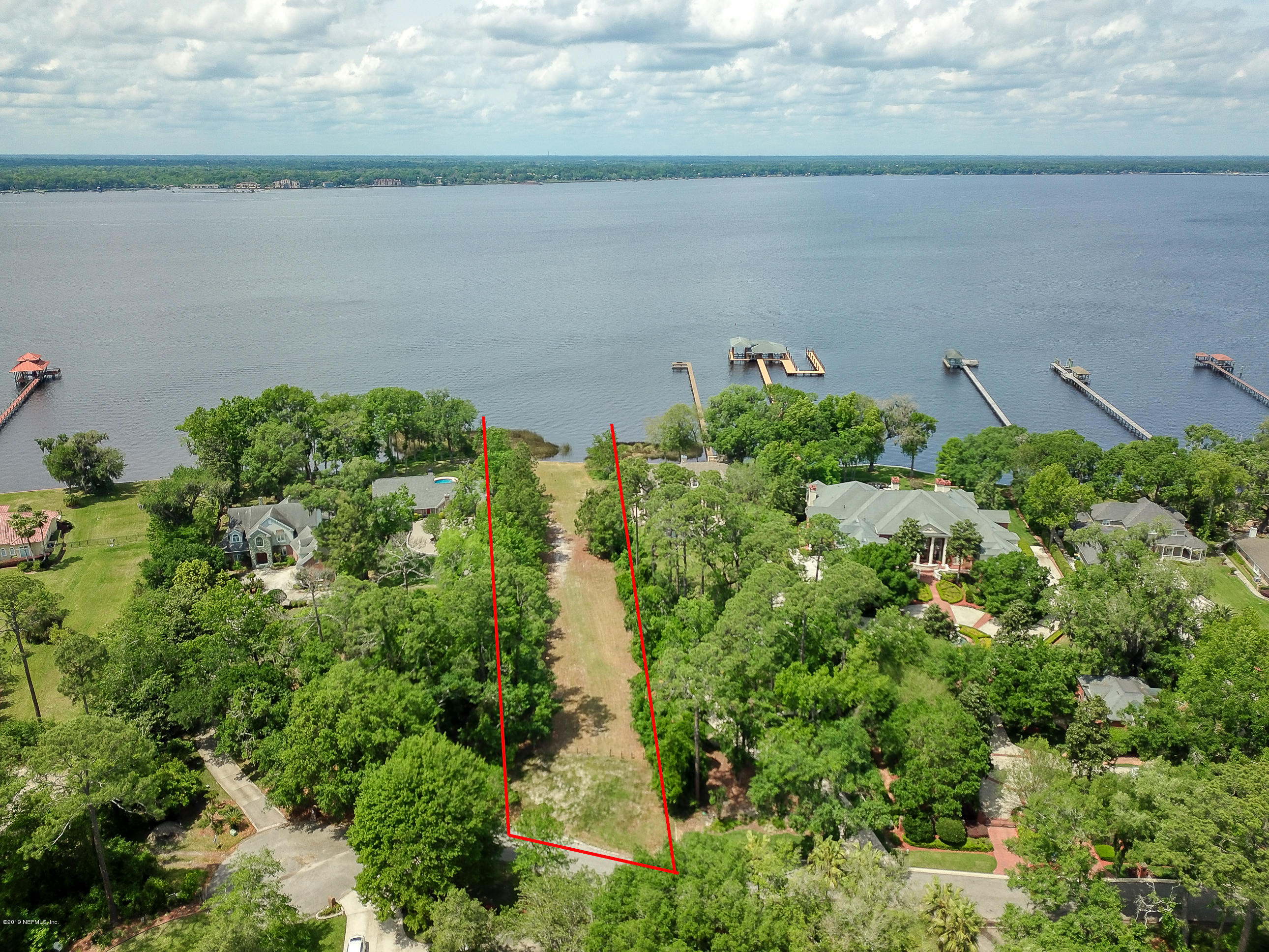 0 RIVERPLACE, JACKSONVILLE, FLORIDA 32223, ,Vacant land,For sale,RIVERPLACE,989025