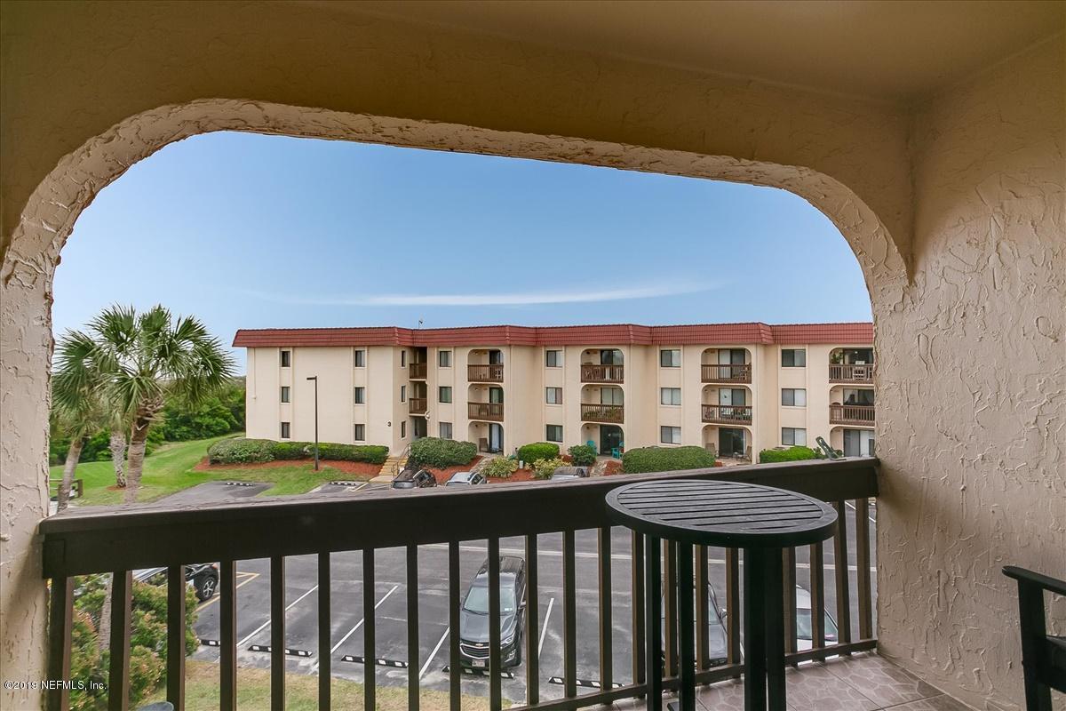 880 A1A BEACH, ST AUGUSTINE, FLORIDA 32080, 2 Bedrooms Bedrooms, ,2 BathroomsBathrooms,Condo,For sale,A1A BEACH,989666