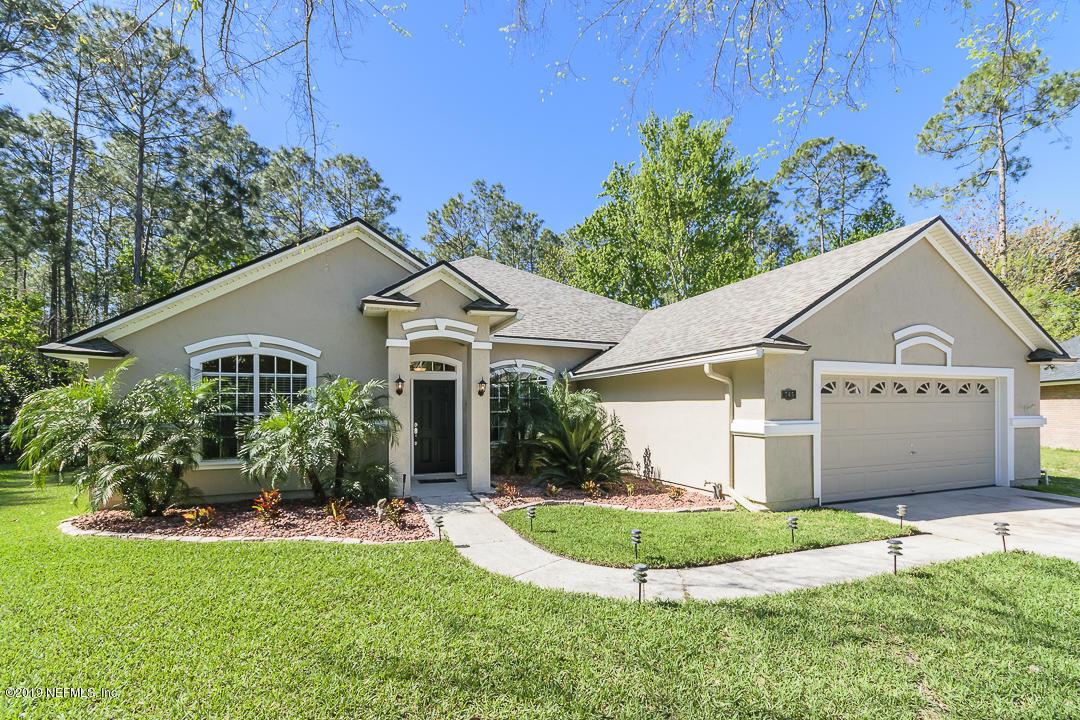 745  AUSTIN PL, St Johns, Florida