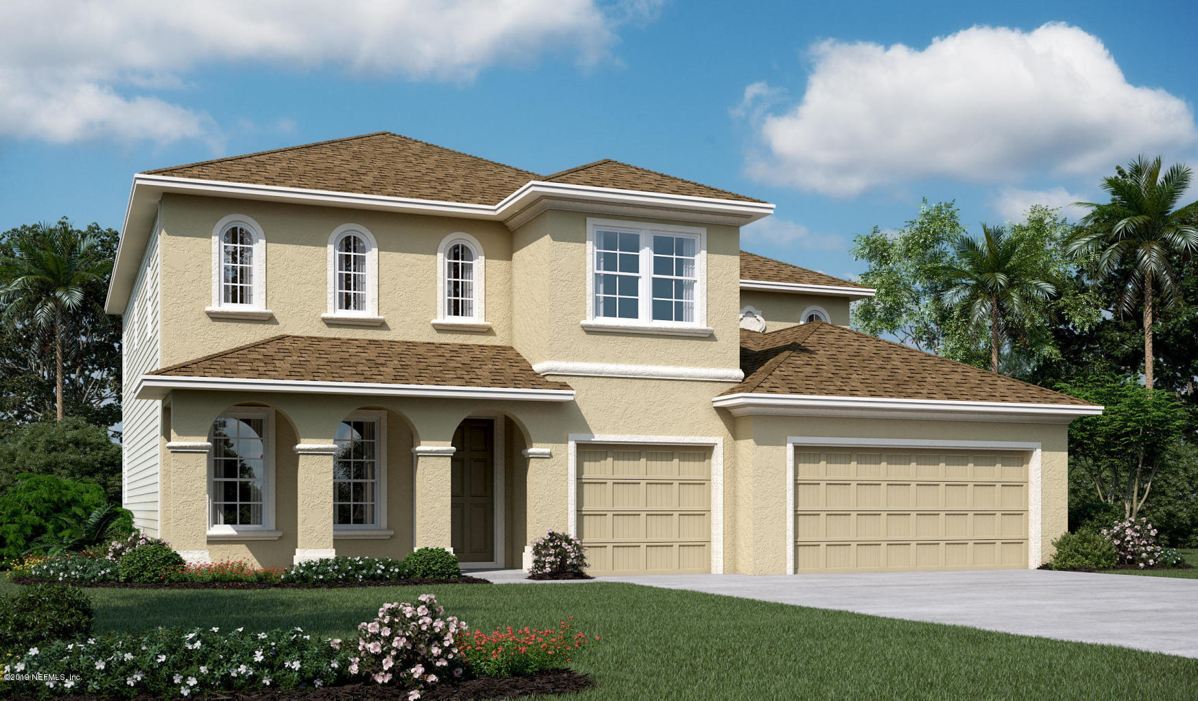 261  SANCTUARY ESTATES LN, Ponte Vedra, Florida