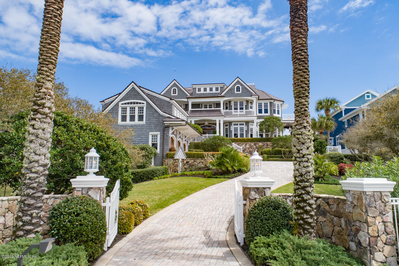 7272 A1A, ST AUGUSTINE, FLORIDA 32080, 7 Bedrooms Bedrooms, ,6 BathroomsBathrooms,Residential - single family,For sale,A1A,990063