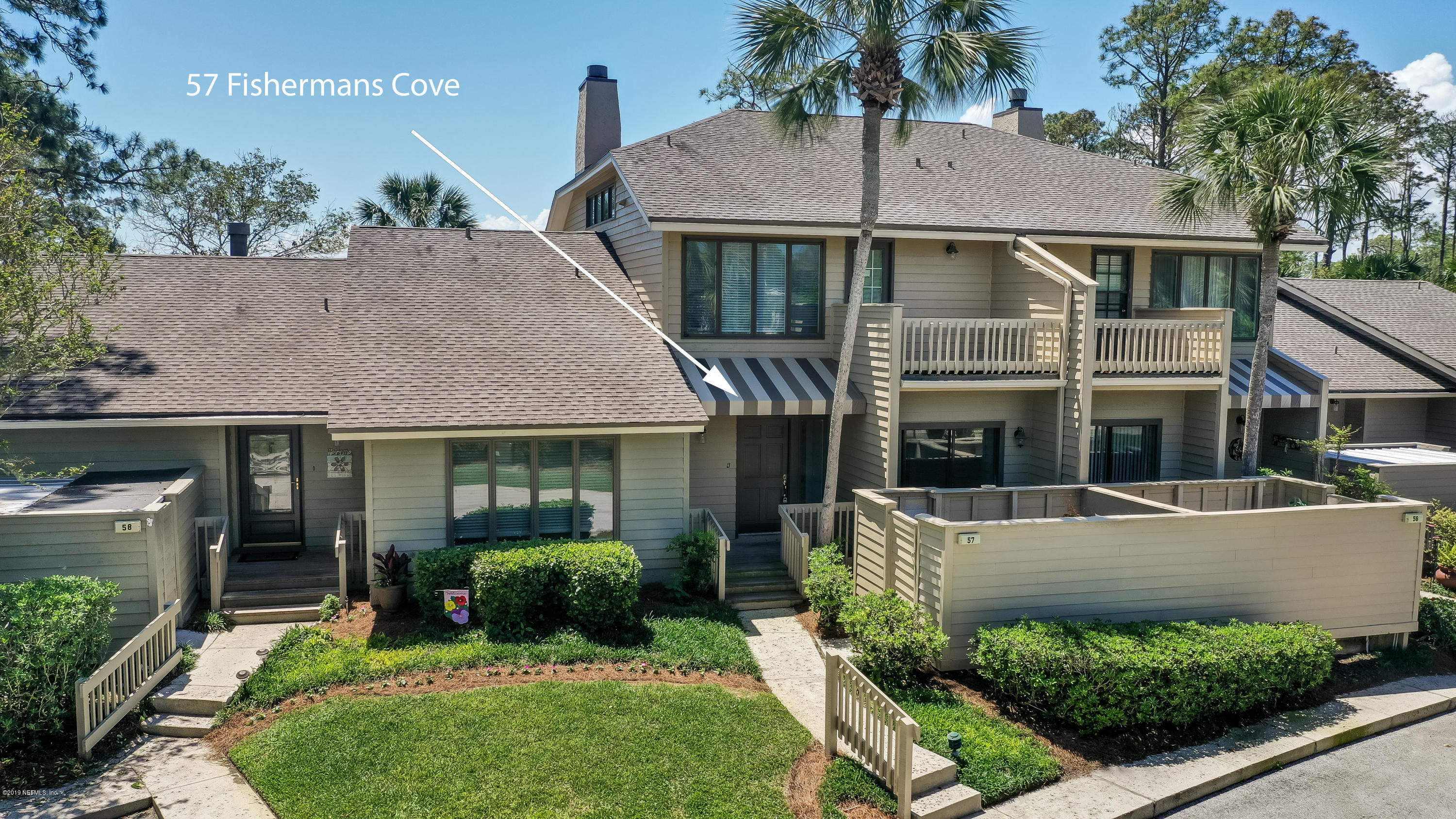 57  FISHERMANS COVE RD, Ponte Vedra, Florida