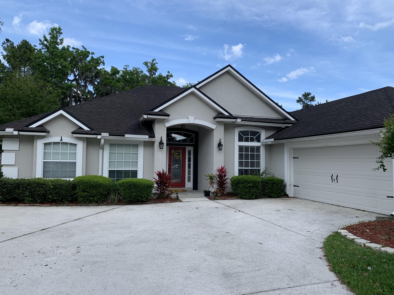 1671  MARGARET'S WALK RD, Fleming Island, Florida