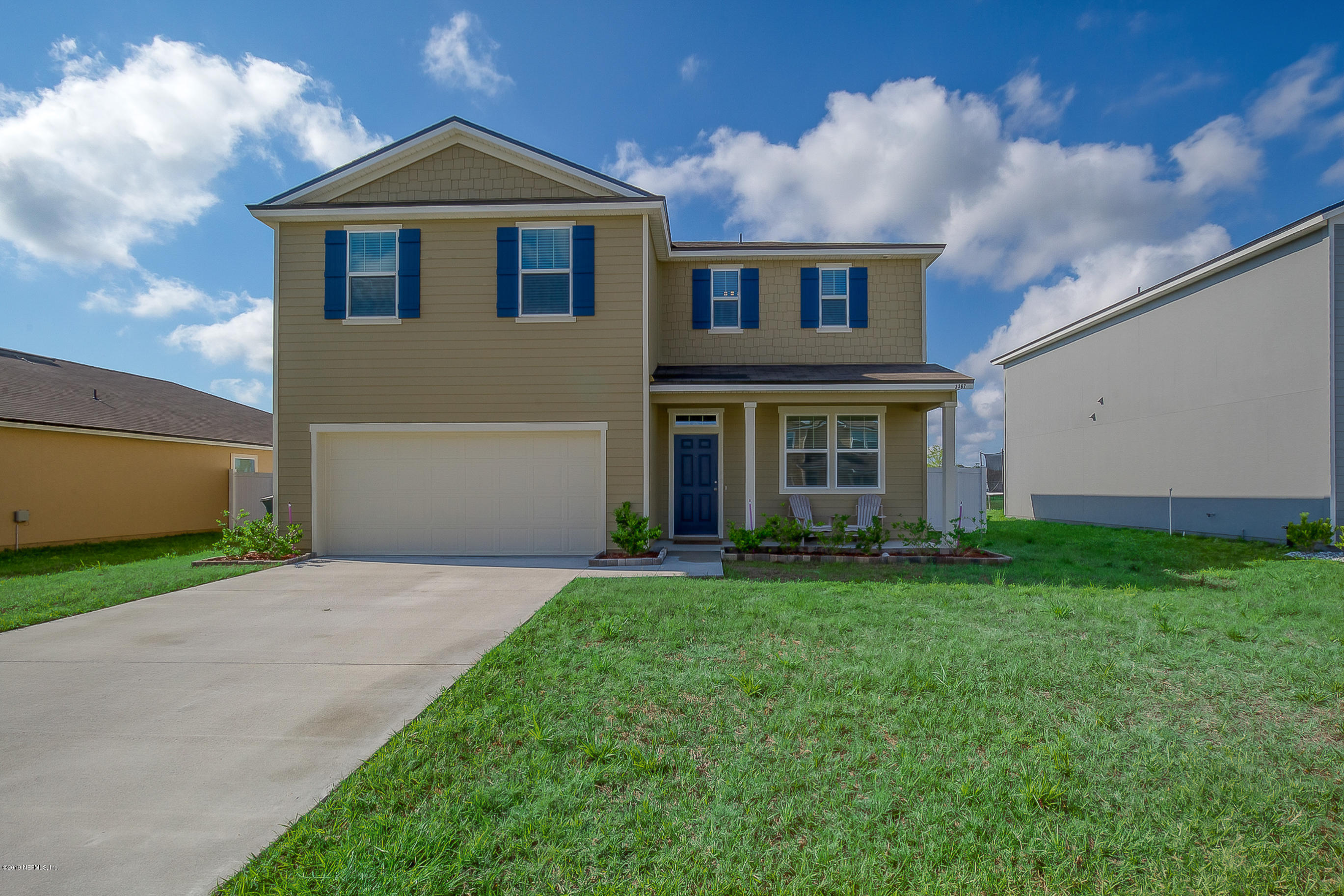 Photo of 3367 CANYON FALLS, GREEN COVE SPRINGS, FL 32043