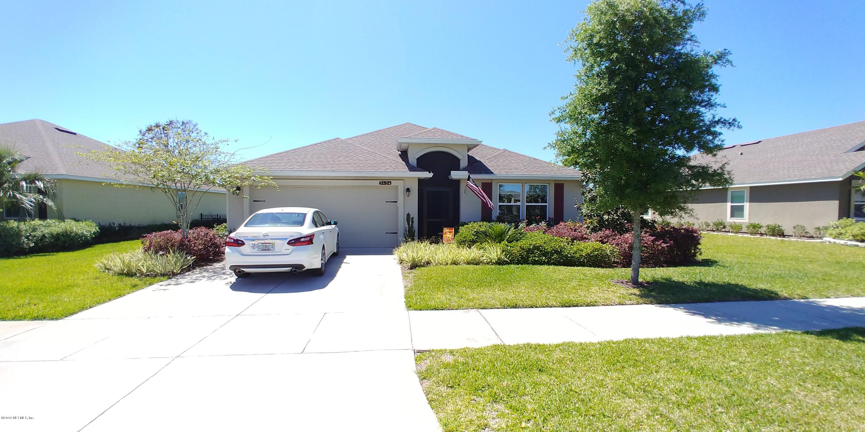 Photo of 3434 RIDGEVIEW, GREEN COVE SPRINGS, FL 32043