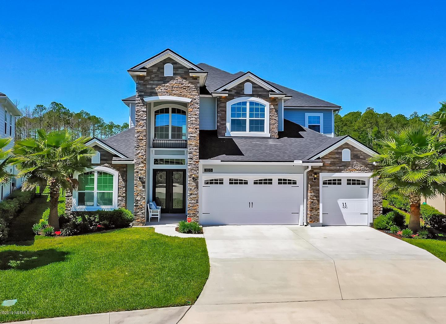 Photo of 105 QUEENSLAND, JACKSONVILLE, FL 32081