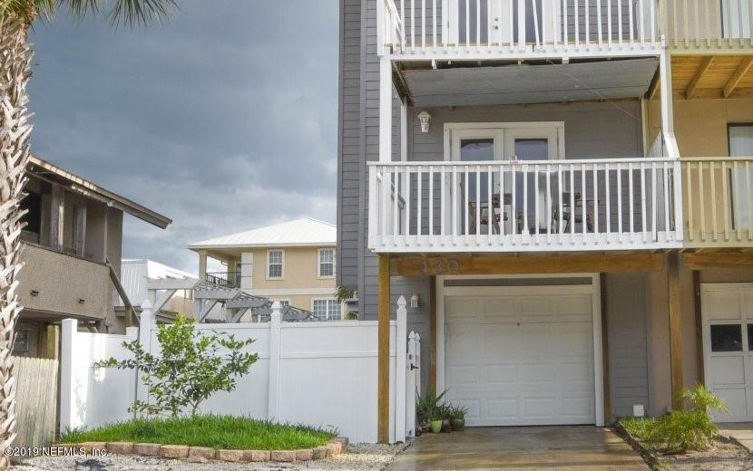 Photo of 130 12TH, JACKSONVILLE BEACH, FL 32250