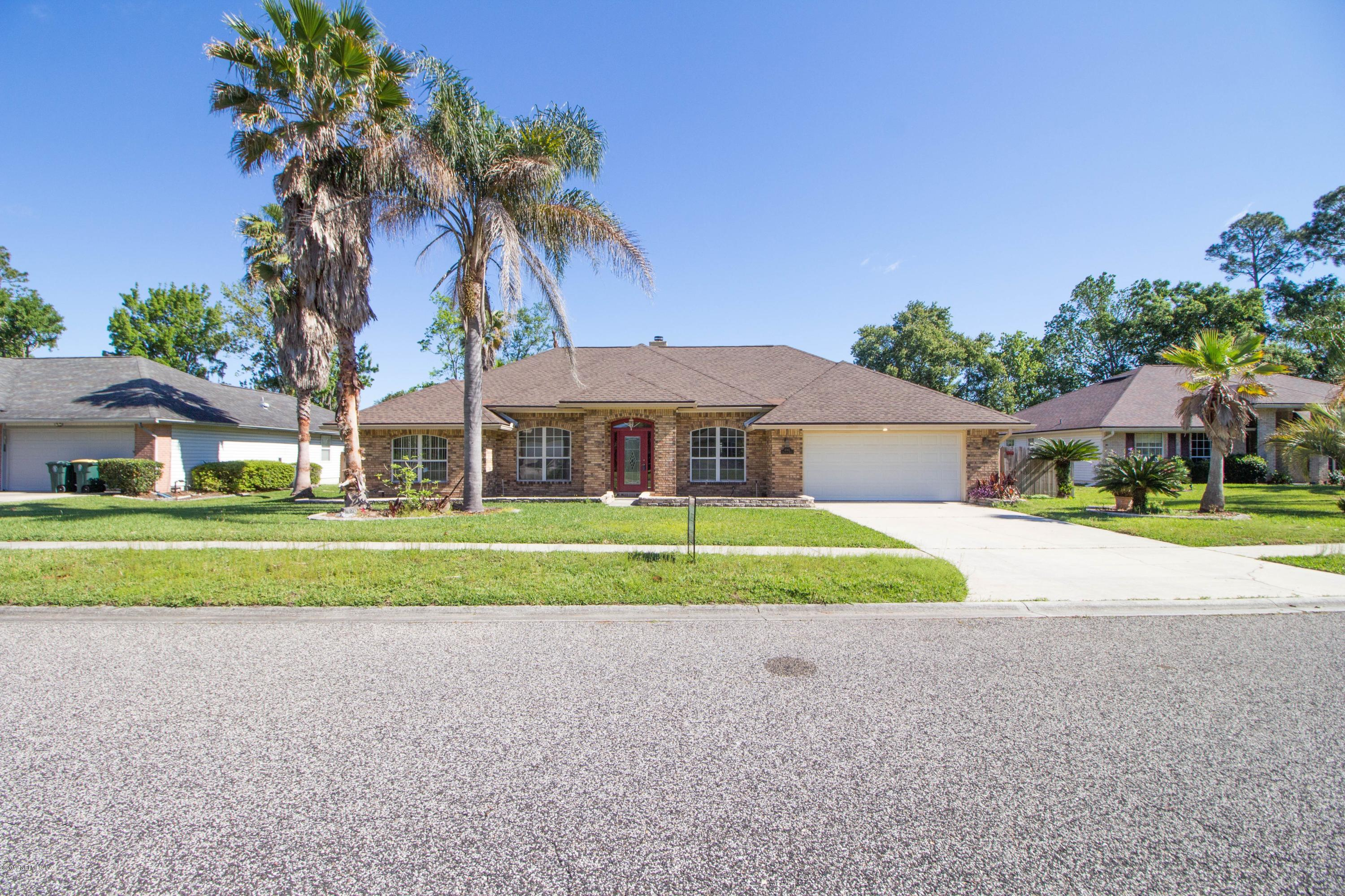 4343  HOLLYGATE DR, Julington Creek in DUVAL County, FL 32258 Home for Sale