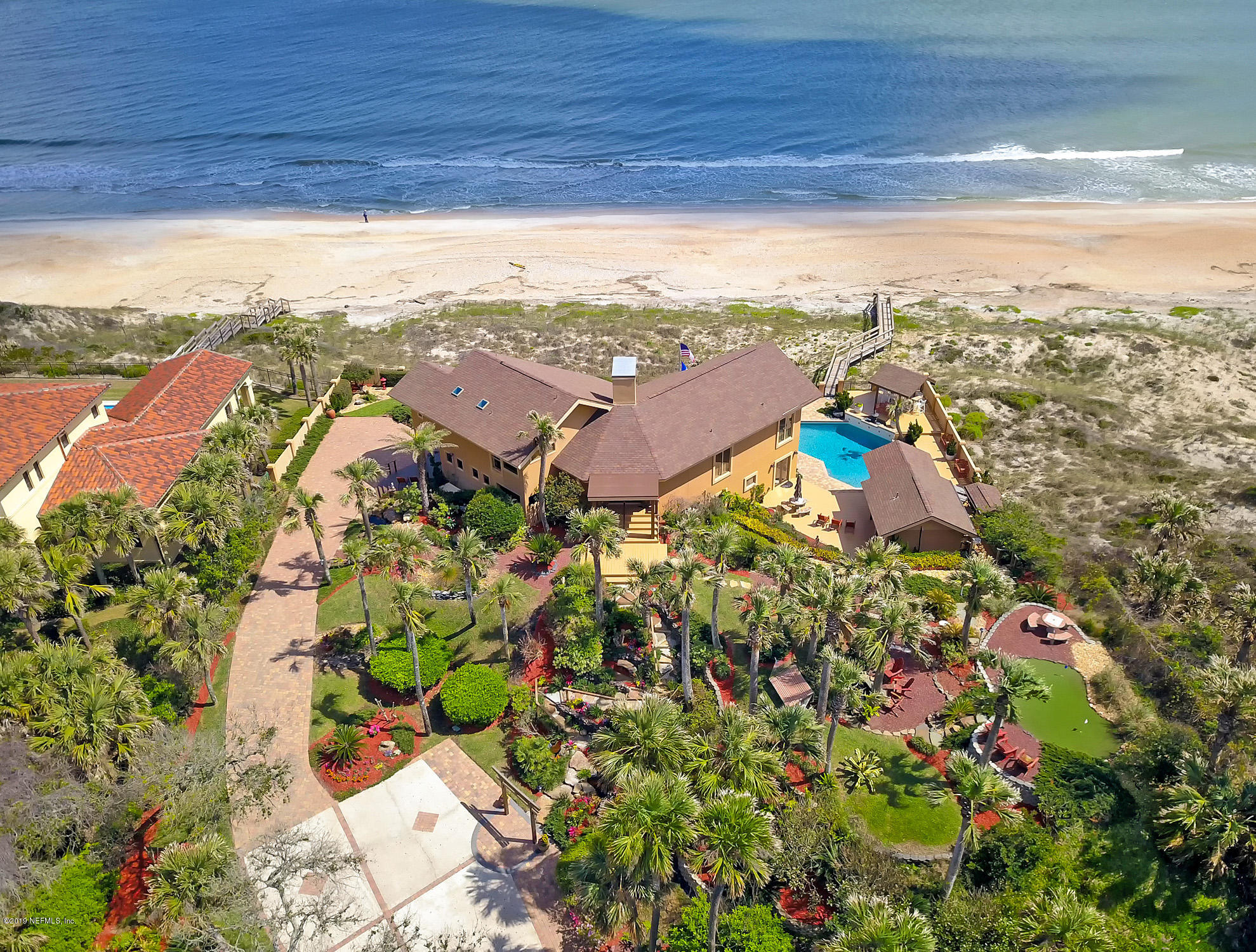 1123 PONTE VEDRA, PONTE VEDRA BEACH, FLORIDA 32082, 4 Bedrooms Bedrooms, ,3 BathroomsBathrooms,Residential,For sale,PONTE VEDRA,990358