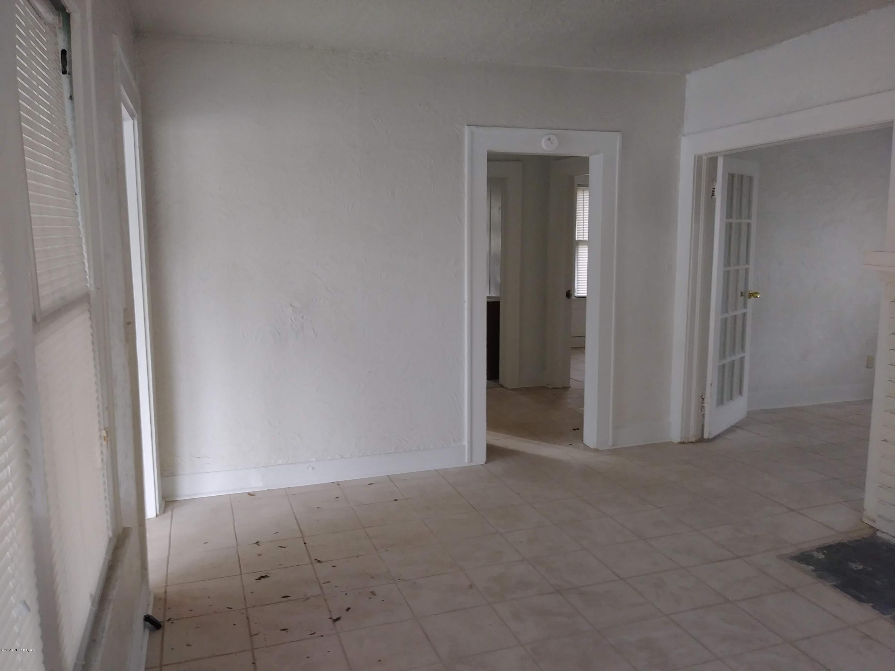 615 60TH, JACKSONVILLE, FLORIDA 32208, 2 Bedrooms Bedrooms, ,1 BathroomBathrooms,Investment / MultiFamily,For sale,60TH,990495