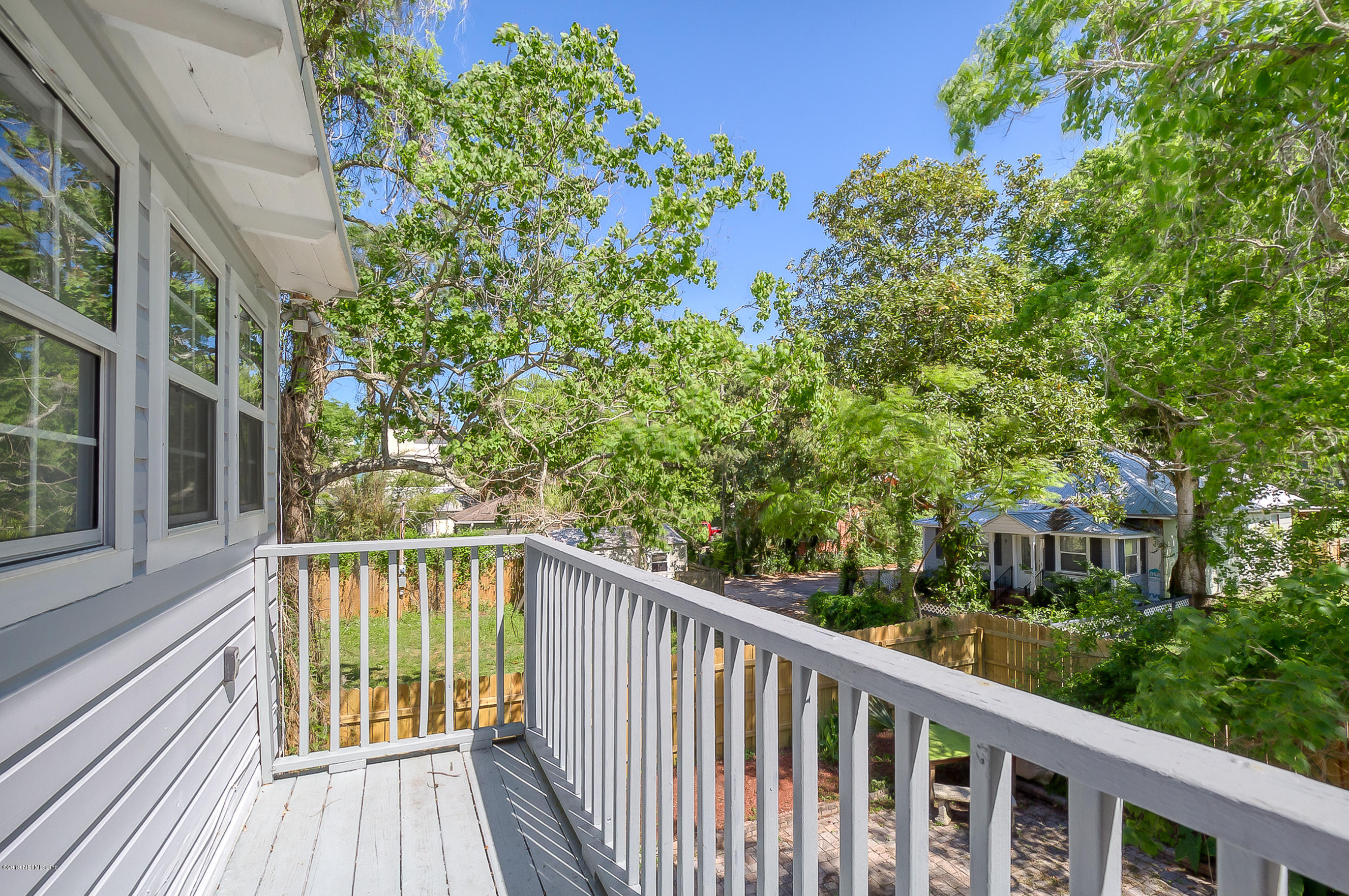 11 ROHDE AVE ST AUGUSTINE - 34