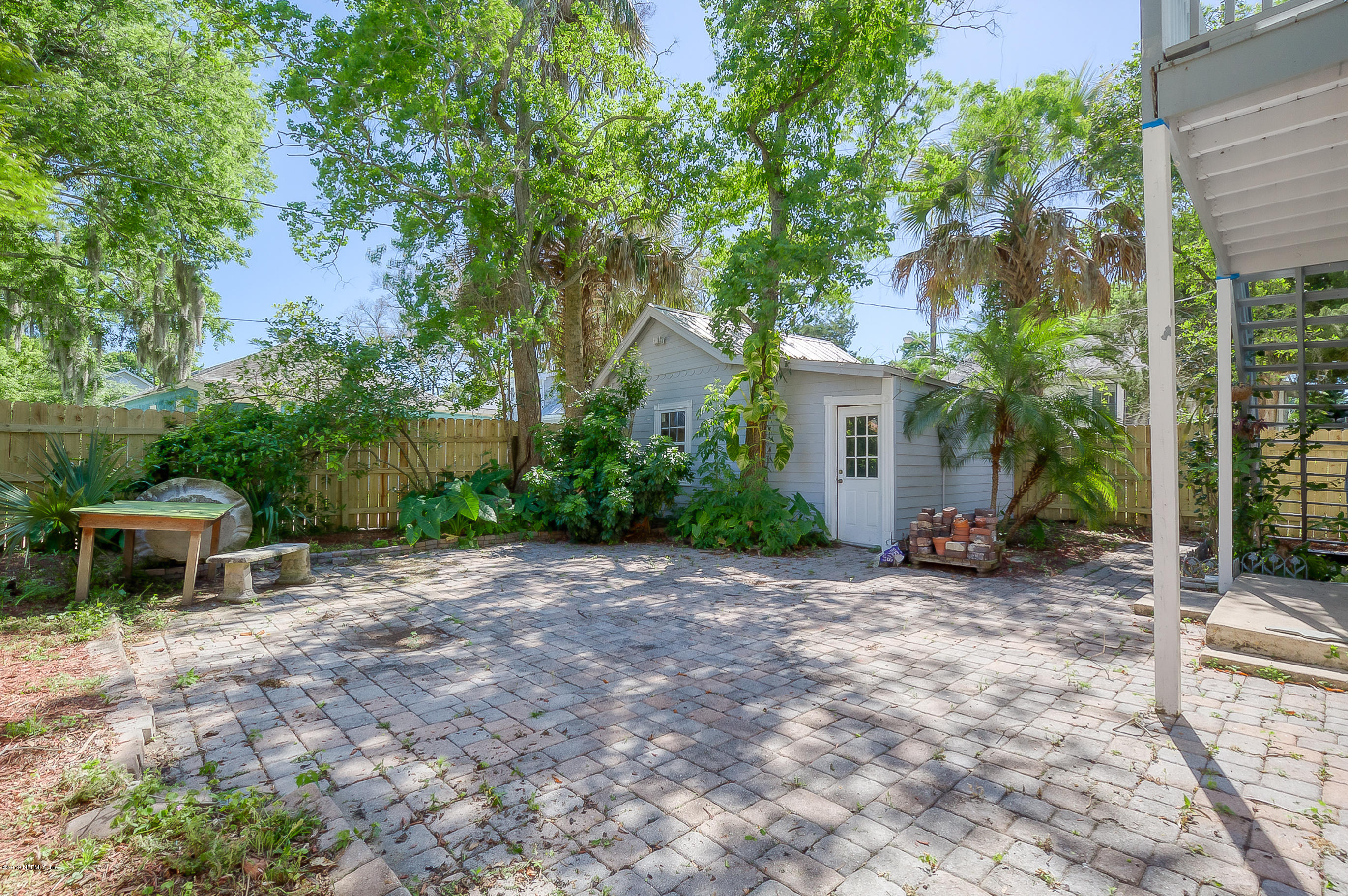 11 ROHDE AVE ST AUGUSTINE - 35