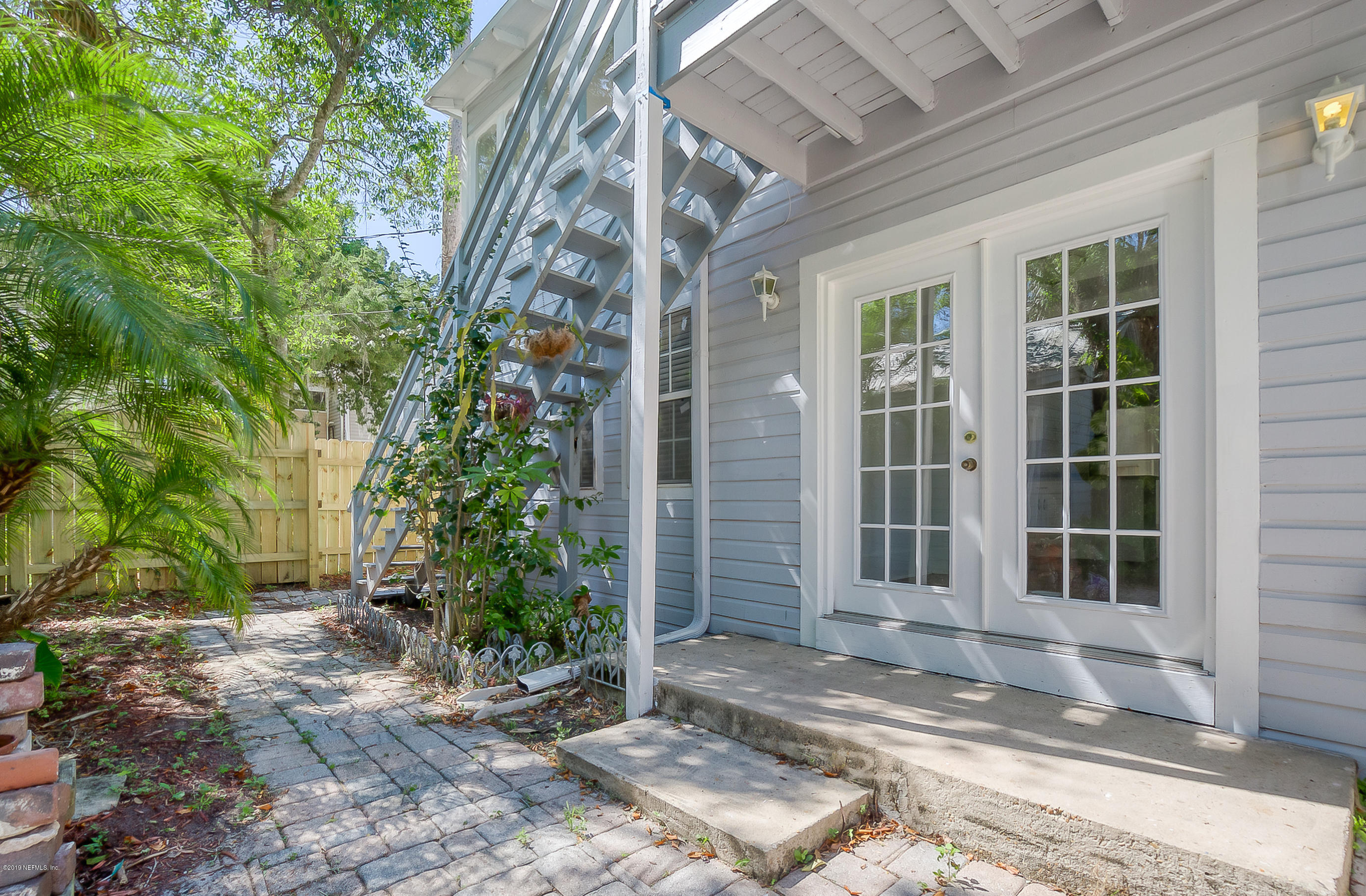 11 ROHDE AVE ST AUGUSTINE - 37