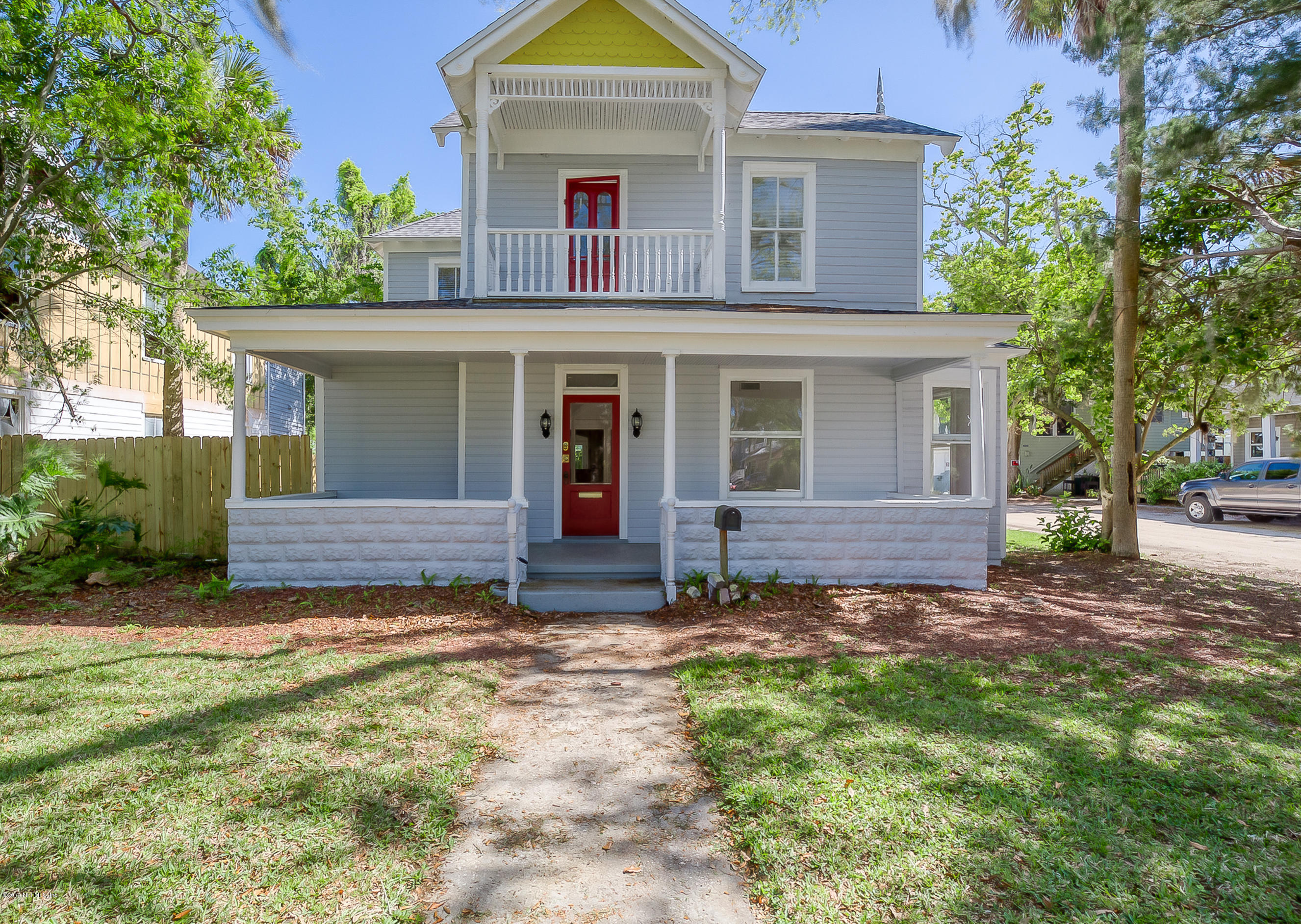 11 ROHDE AVE ST AUGUSTINE - 1