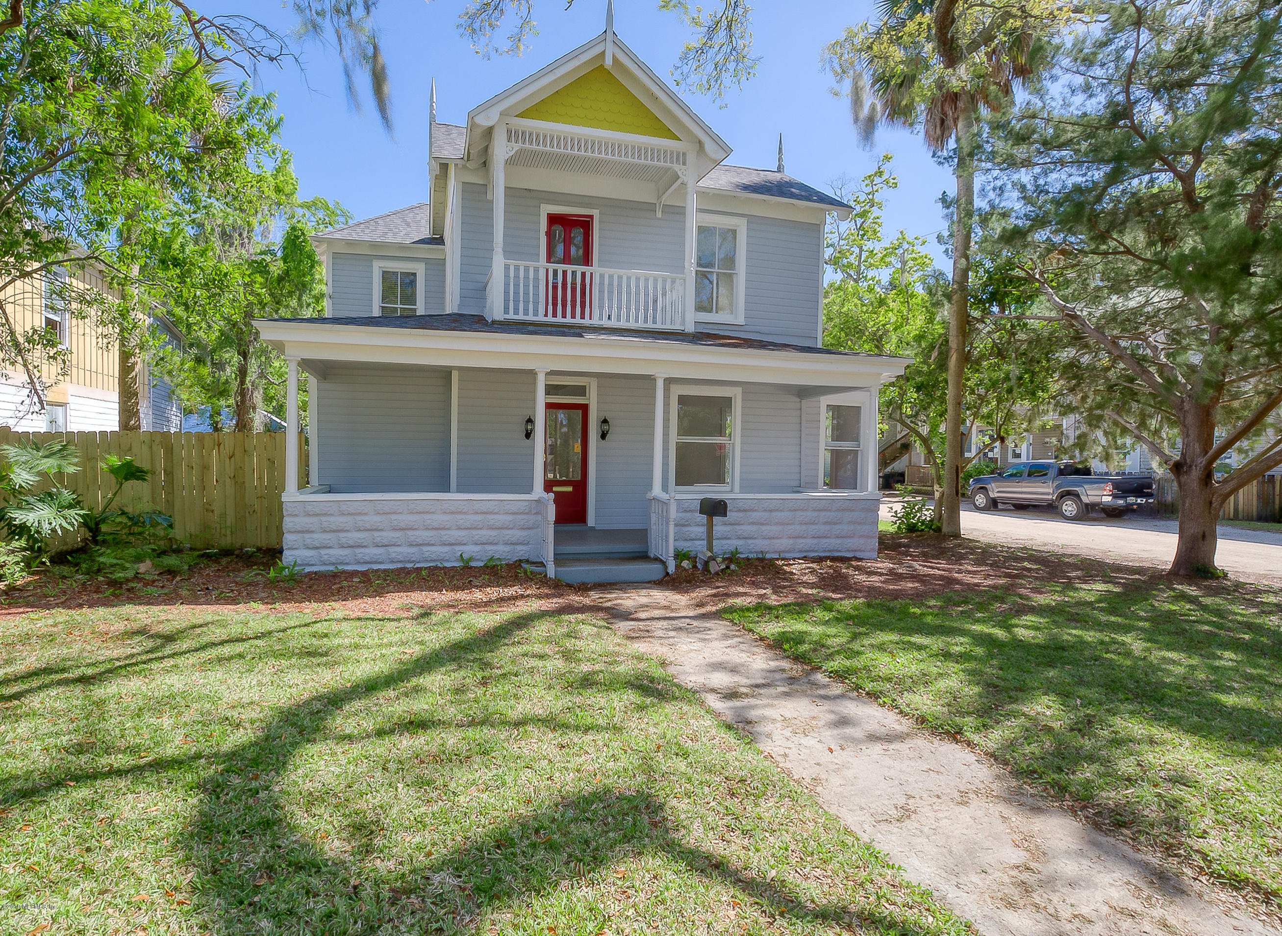 11 ROHDE AVE ST AUGUSTINE - 38