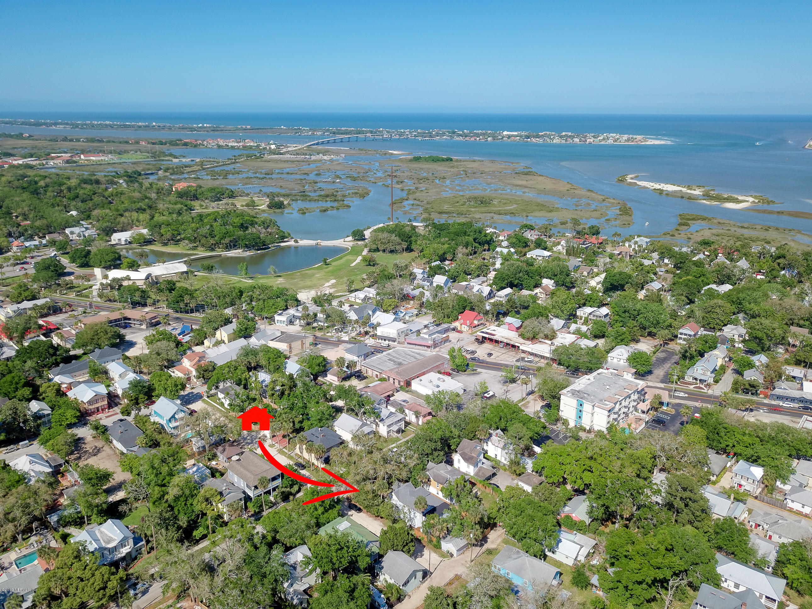 11 ROHDE AVE ST AUGUSTINE - 39