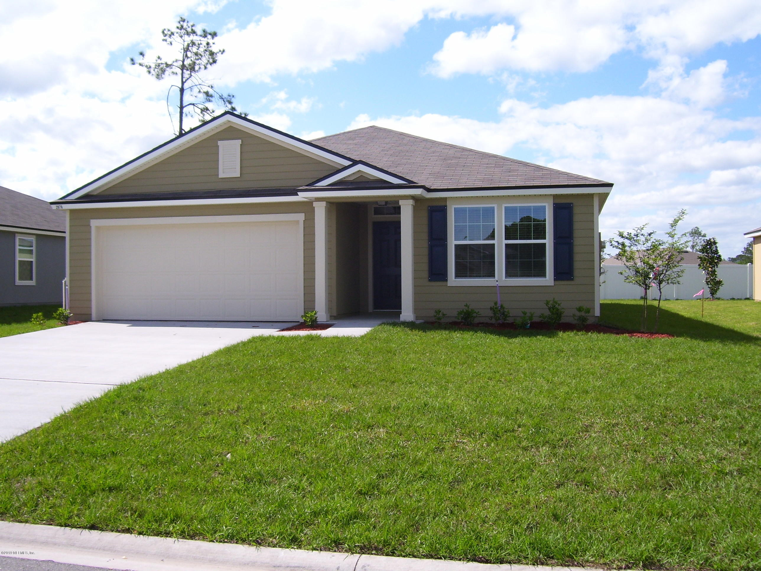 Photo of 2076 PEBBLE POINT, GREEN COVE SPRINGS, FL 32043