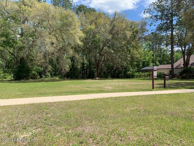 2805 OAK GROVE, ST AUGUSTINE, FLORIDA 32092, ,Vacant land,For sale,OAK GROVE,967883