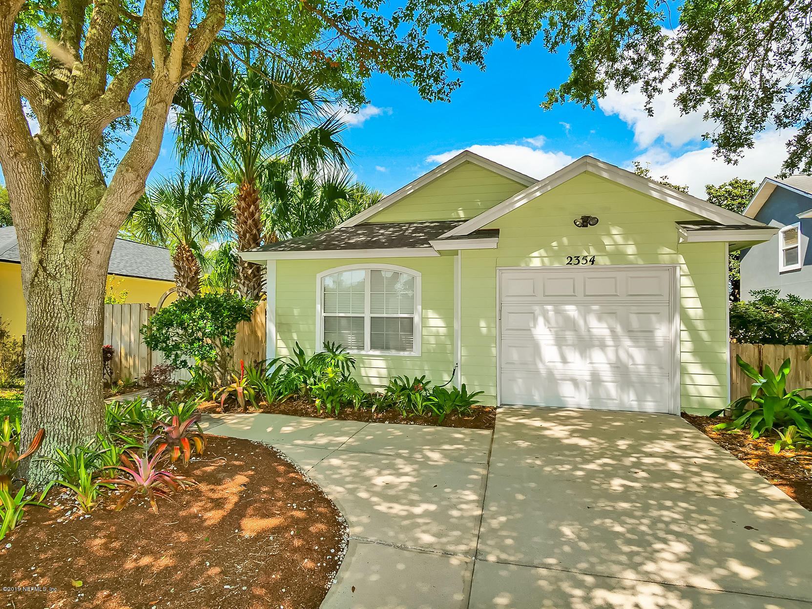 Photo of 2354 SOUTH BEACH, JACKSONVILLE BEACH, FL 32250