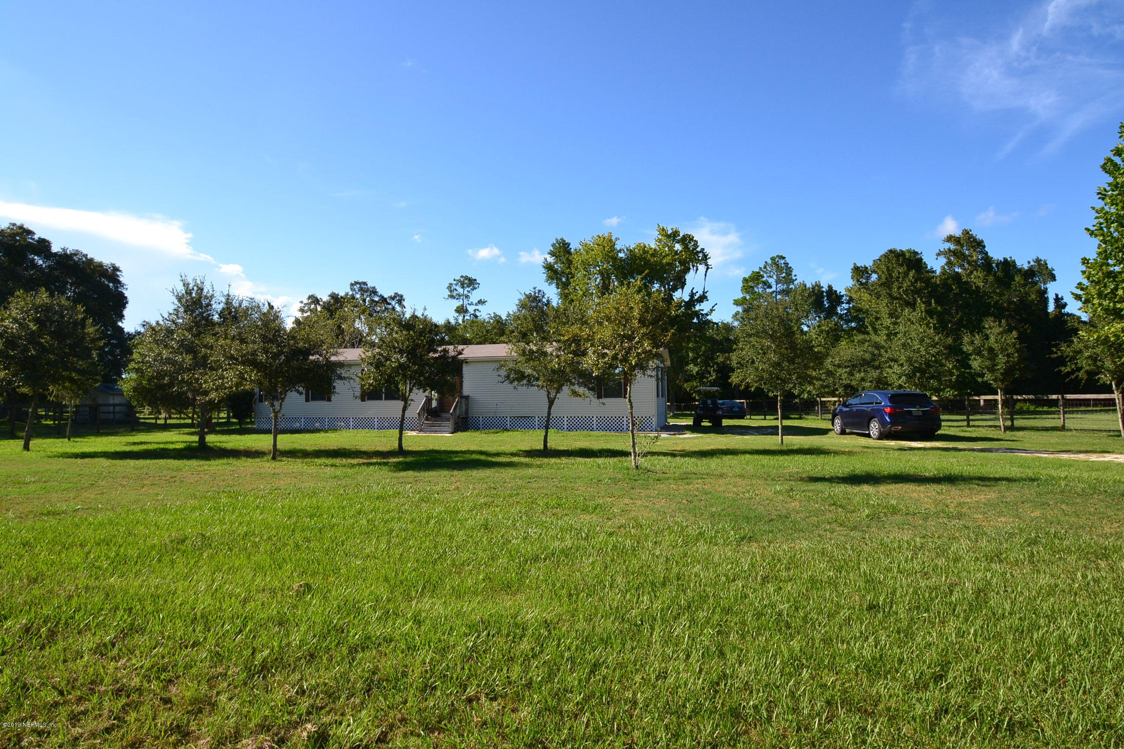 8000 COUNTY ROAD 208 ST AUGUSTINE - 1