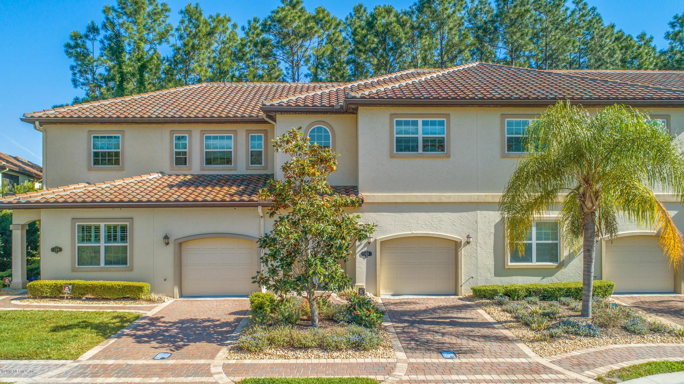 122 GRAND RAVINE, ST AUGUSTINE, FLORIDA 32086, 3 Bedrooms Bedrooms, ,2 BathroomsBathrooms,Condo,For sale,GRAND RAVINE,991852