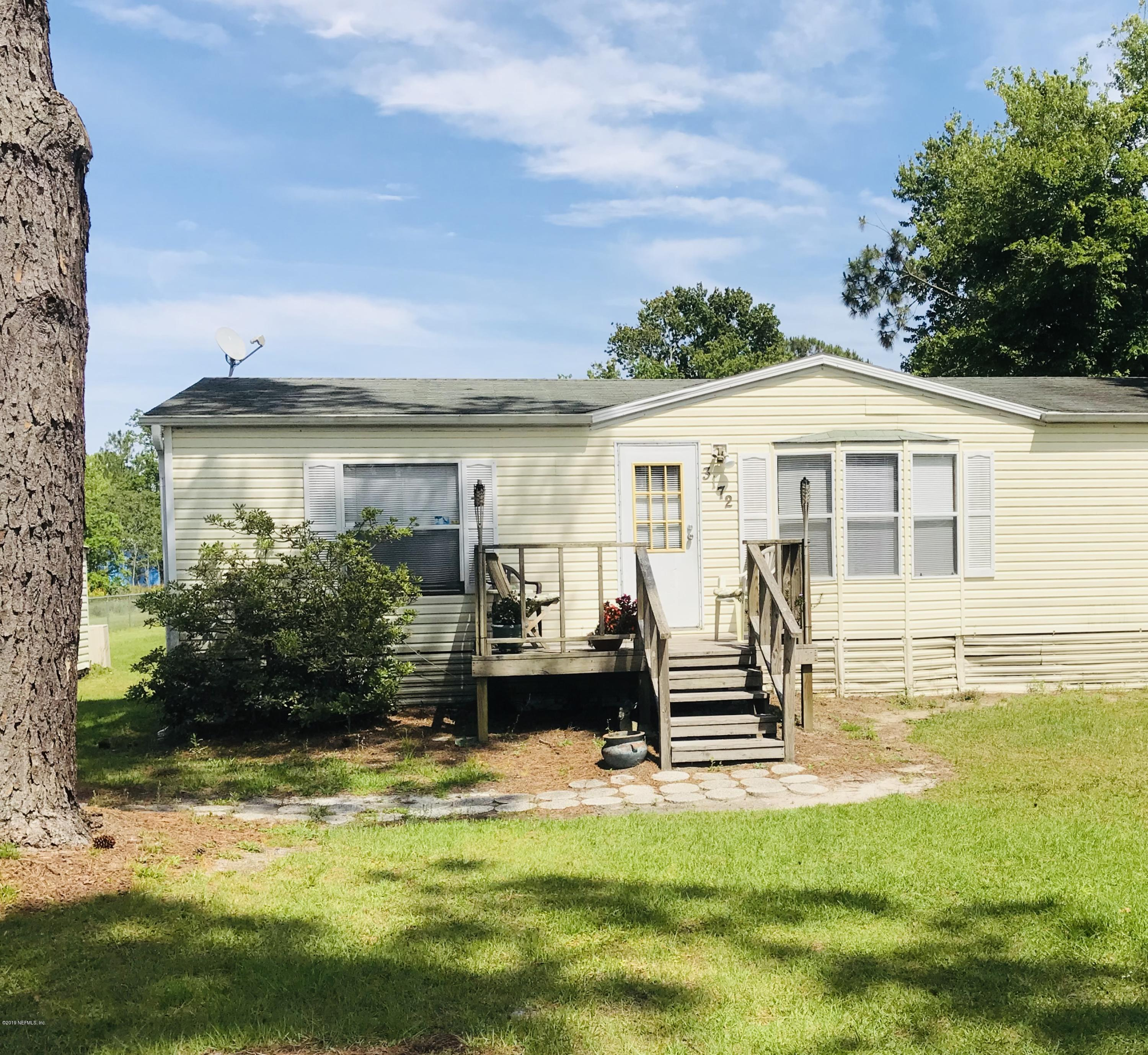 3172 TINDALL FARMS RD ST AUGUSTINE - 3