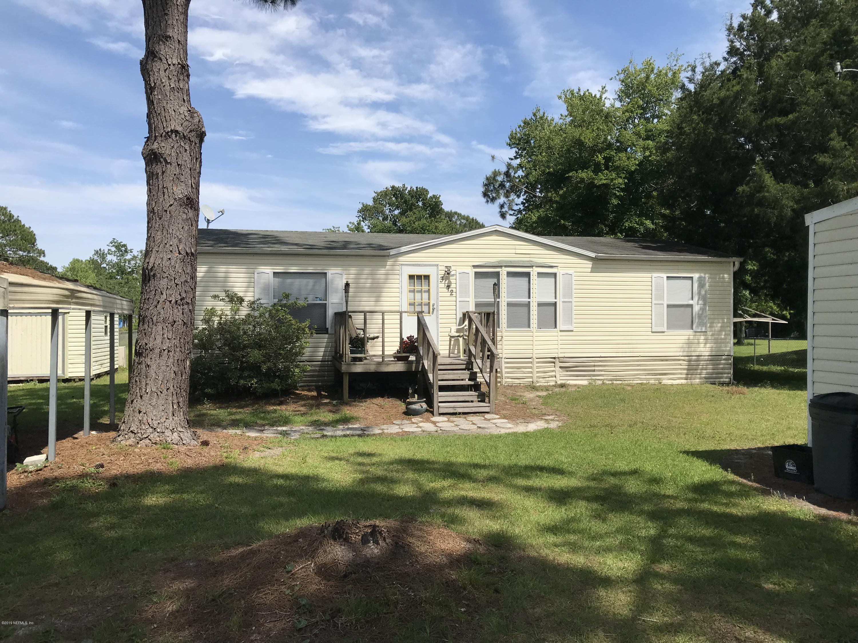 3172 TINDALL FARMS RD ST AUGUSTINE - 1