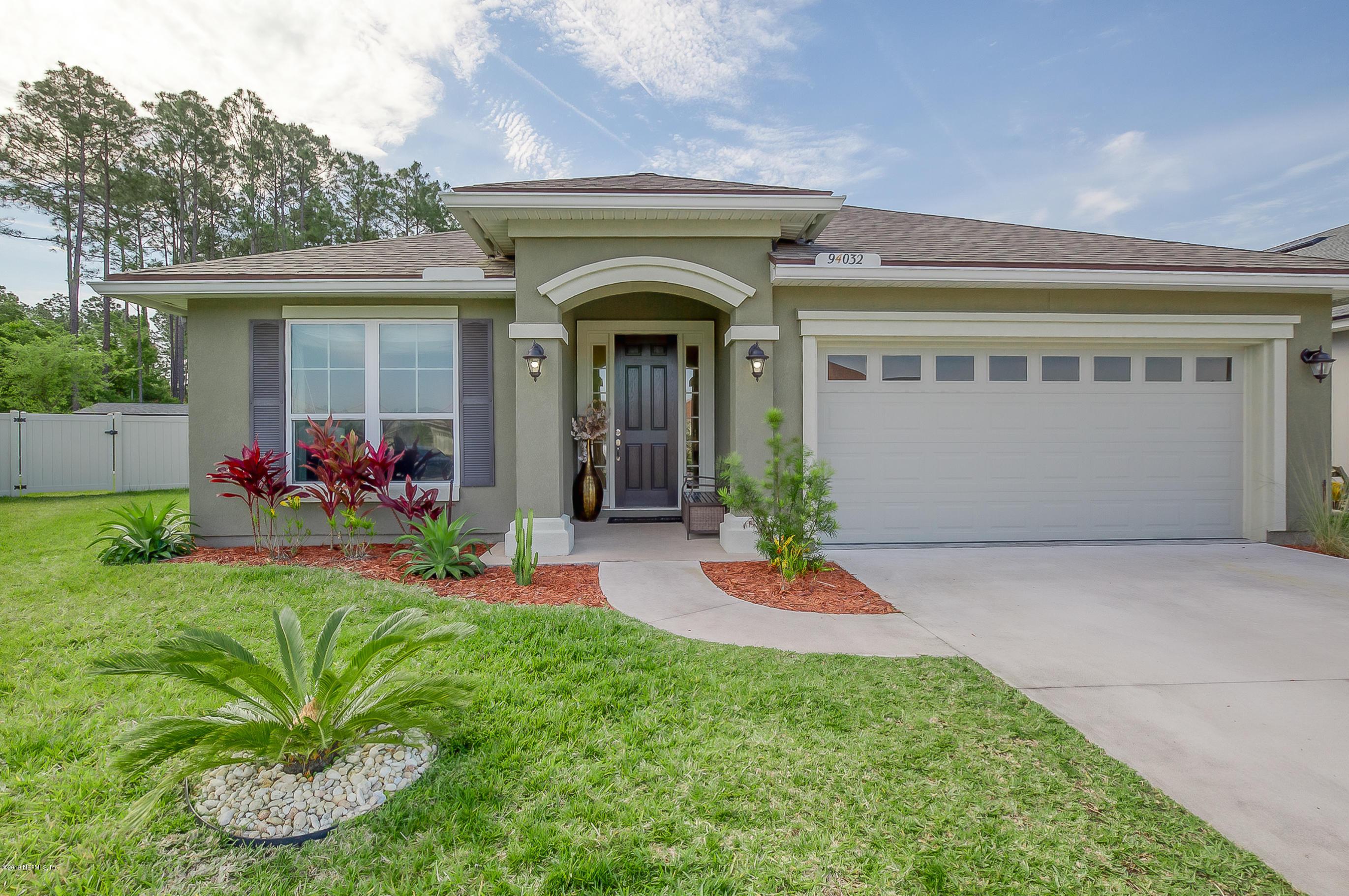 94032 WOODBRIER CIR, FERNANDINA BEACH, FLORIDA