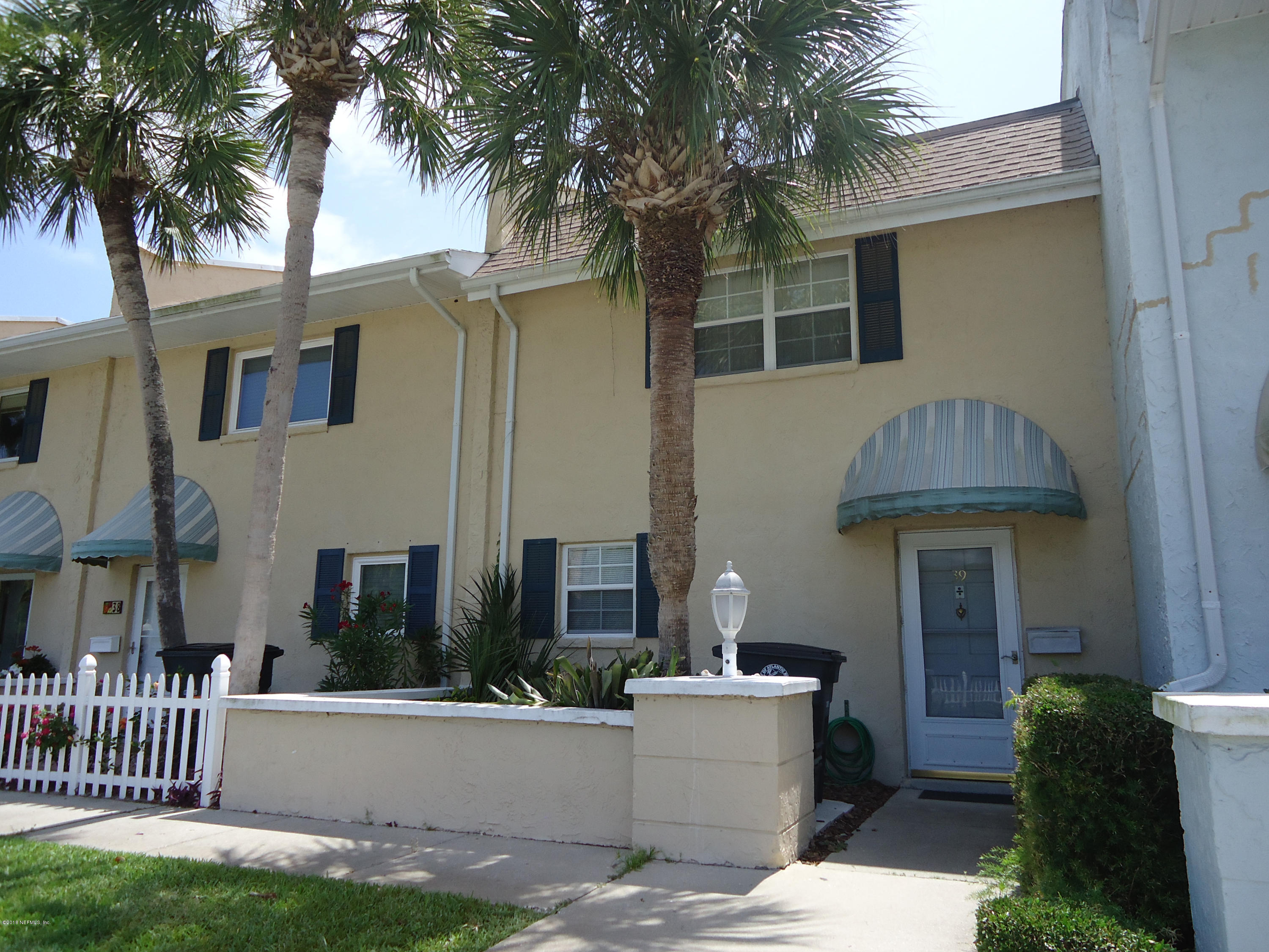 2233 SEMINOLE, ATLANTIC BEACH, FLORIDA 32233, 2 Bedrooms Bedrooms, ,2 BathroomsBathrooms,Rental,For Rent,SEMINOLE,992176