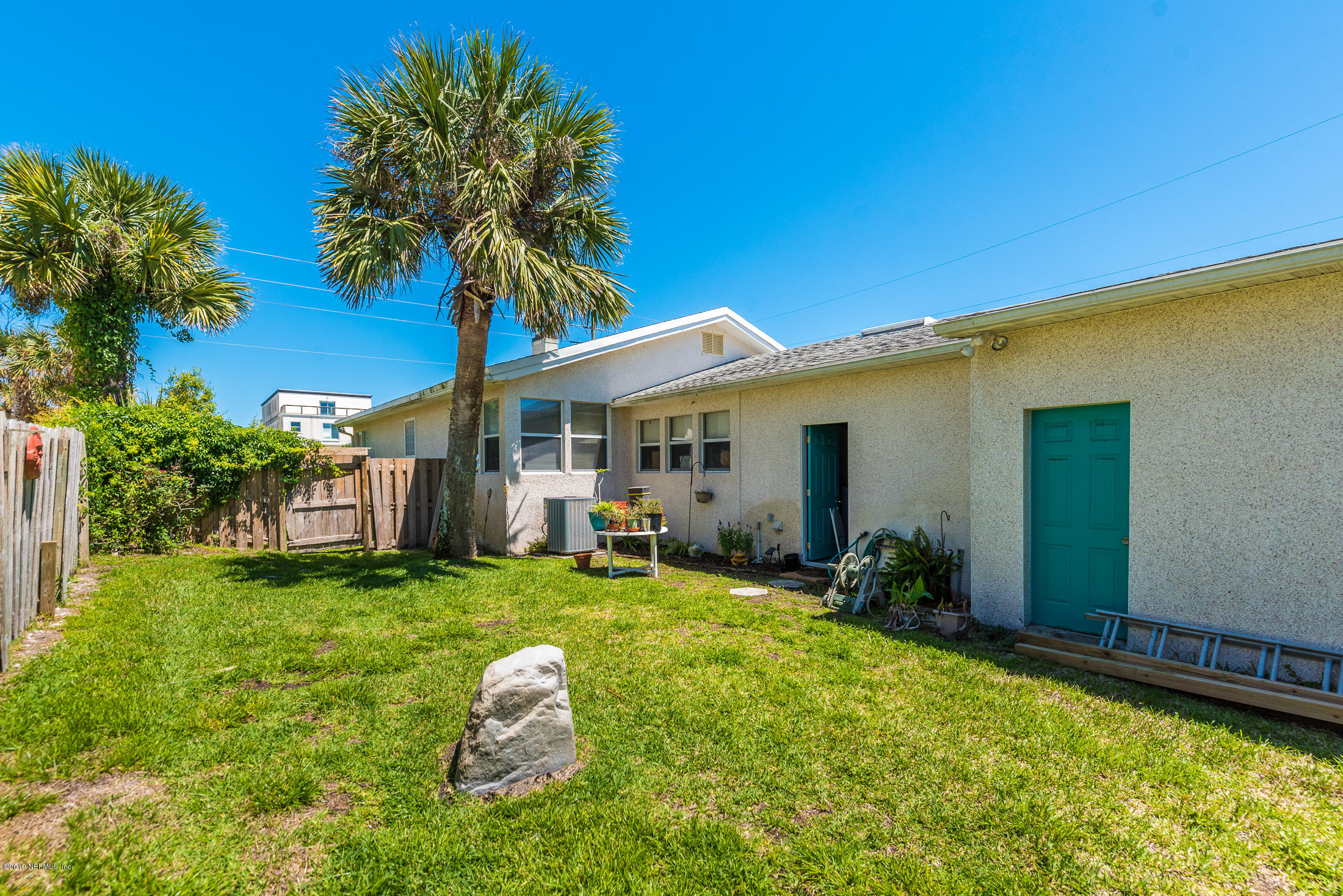 100 MEADOW AVE ST AUGUSTINE - 32