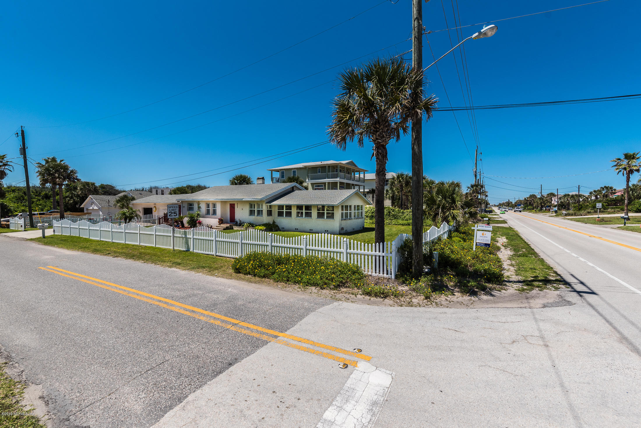 100 MEADOW AVE ST AUGUSTINE - 33