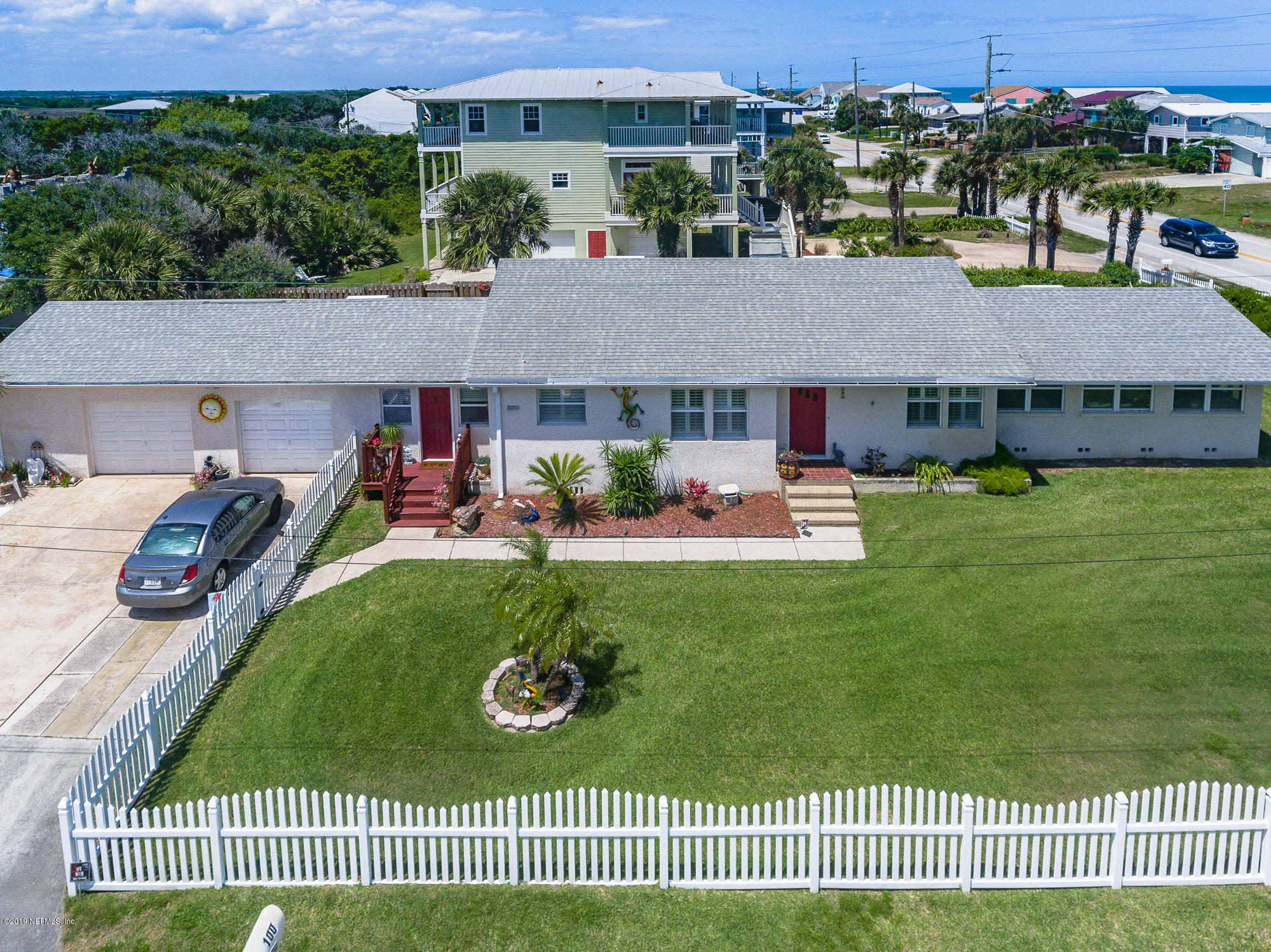 100 MEADOW AVE ST AUGUSTINE - 2