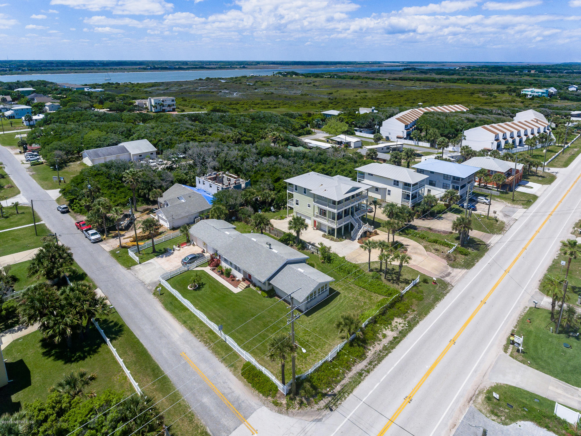 100 MEADOW AVE ST AUGUSTINE - 35