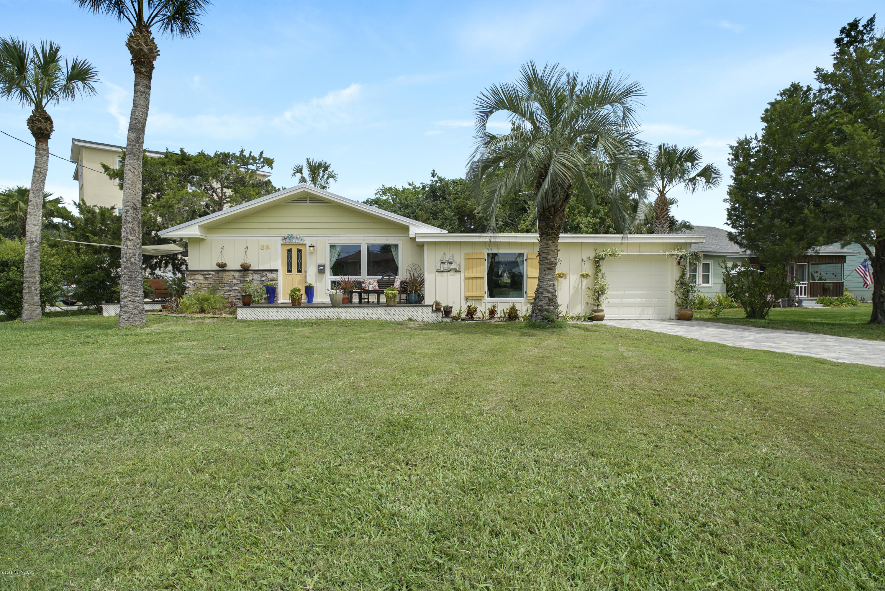 32 DOLPHIN DR ST AUGUSTINE - 1