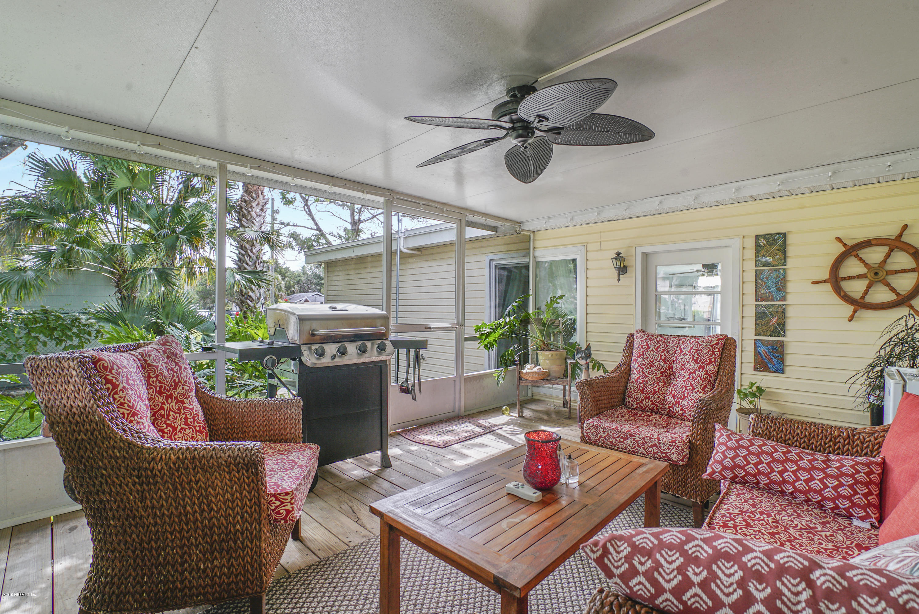 32 DOLPHIN DR ST AUGUSTINE - 23