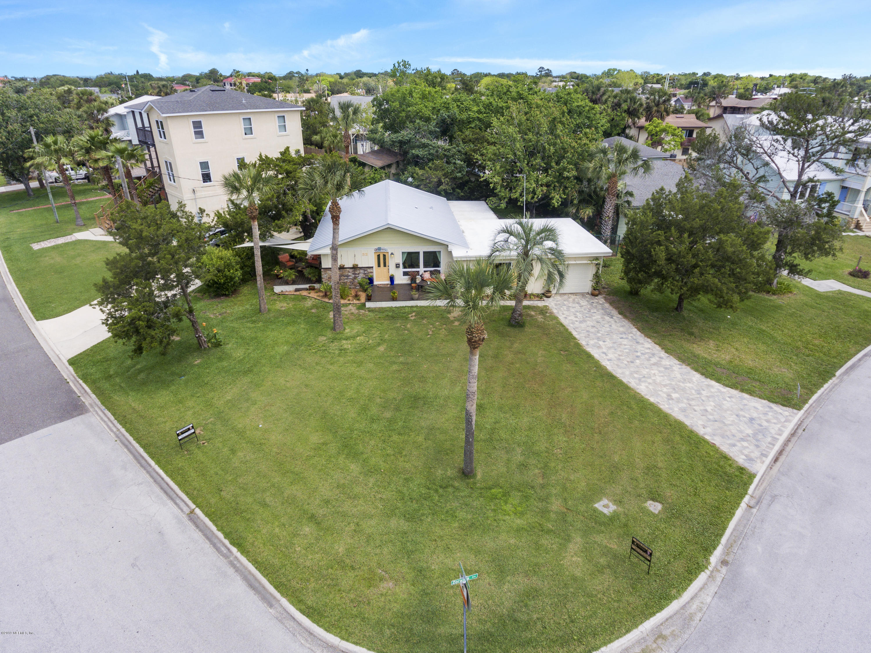 32 DOLPHIN DR ST AUGUSTINE - 33