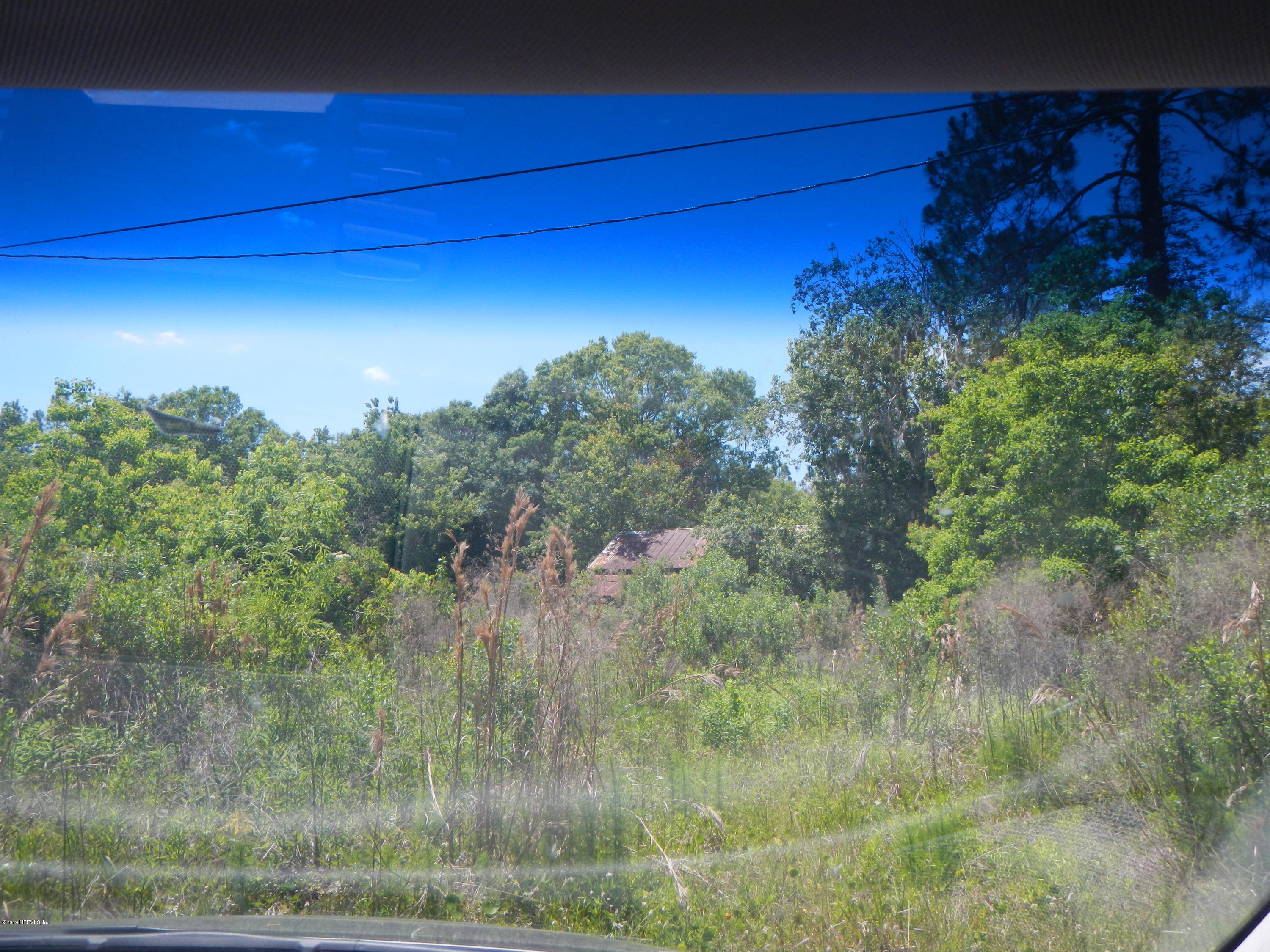 0000 CR 100A, STARKE, FLORIDA 32091, ,Vacant land,For sale,CR 100A,992203