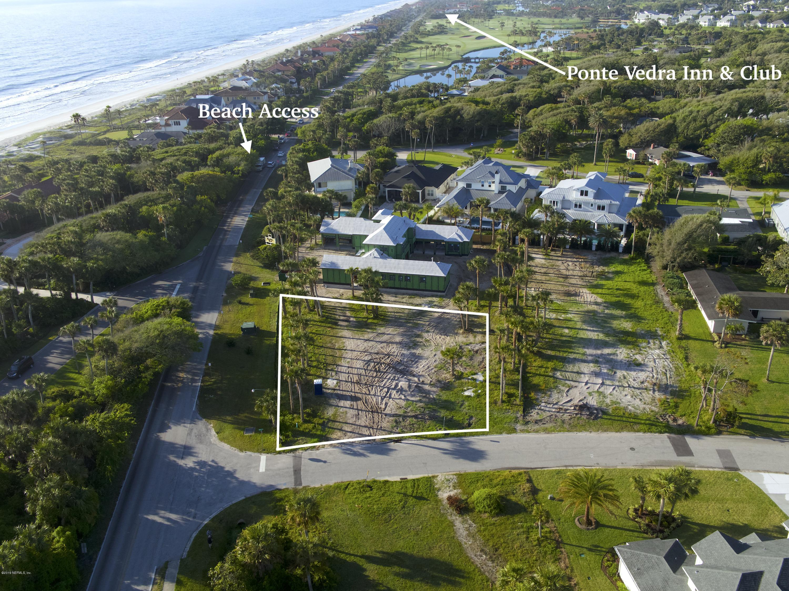 4348 PONTE VEDRA, JACKSONVILLE BEACH, FLORIDA 32250, ,Vacant land,For sale,PONTE VEDRA,992848
